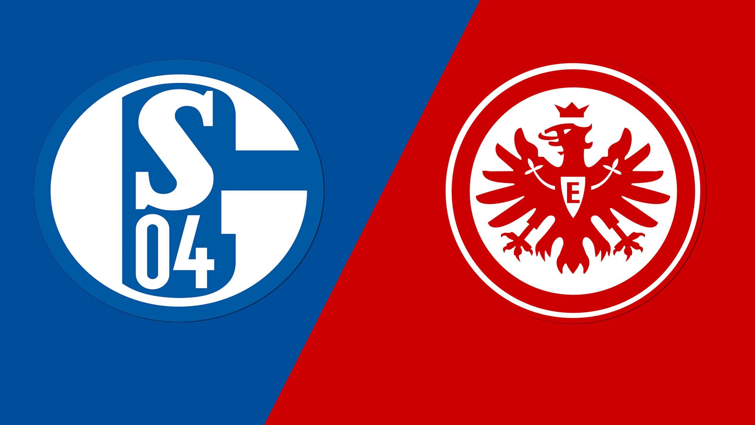 Schalke 04 vs. Eintracht Frankfurt (Semi-Finals) (German Cup)