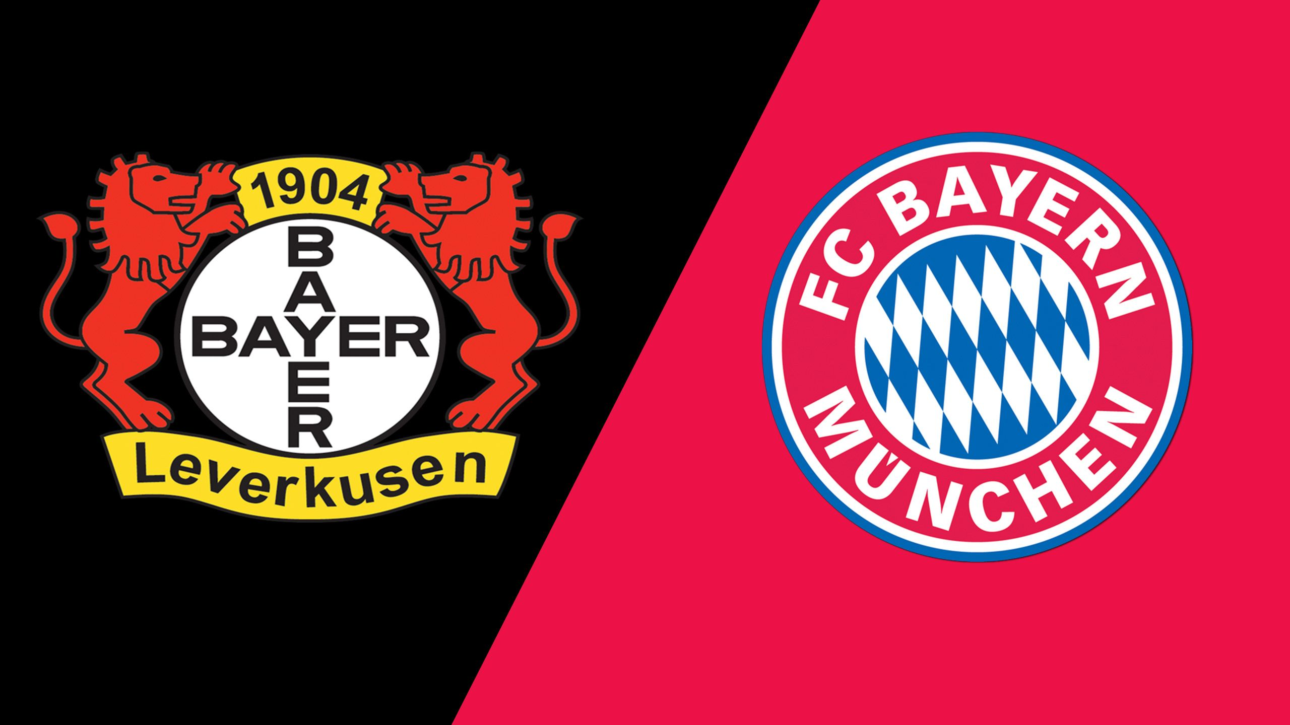 Bayer Leverkusen vs. Bayern Munich (Semi-Finals) (German Cup)