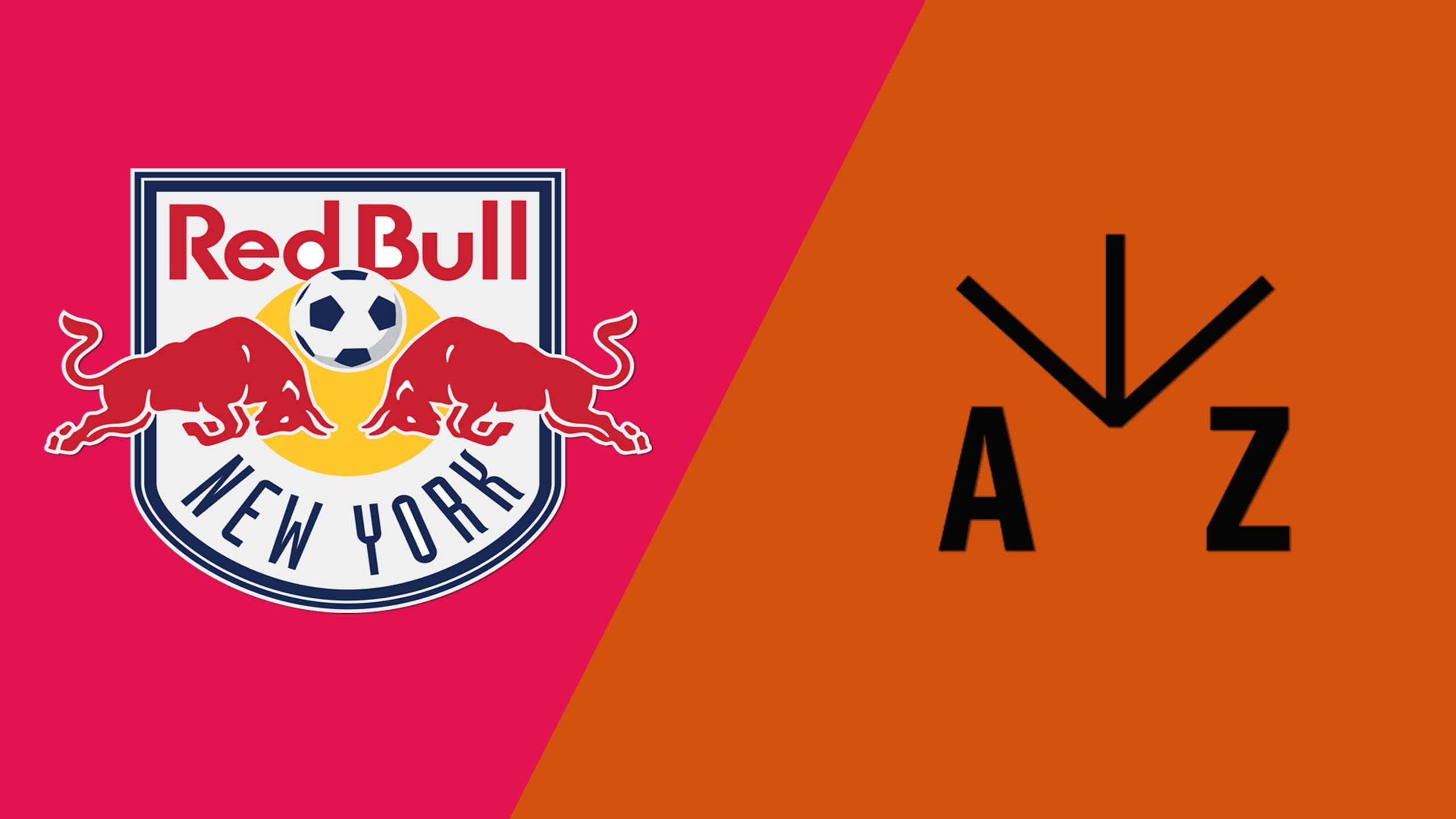 New York Red Bulls Under-14 vs. ICC All-Stars Arizona Under-14 (Quarterfinal) (International Champions Cup Futures)