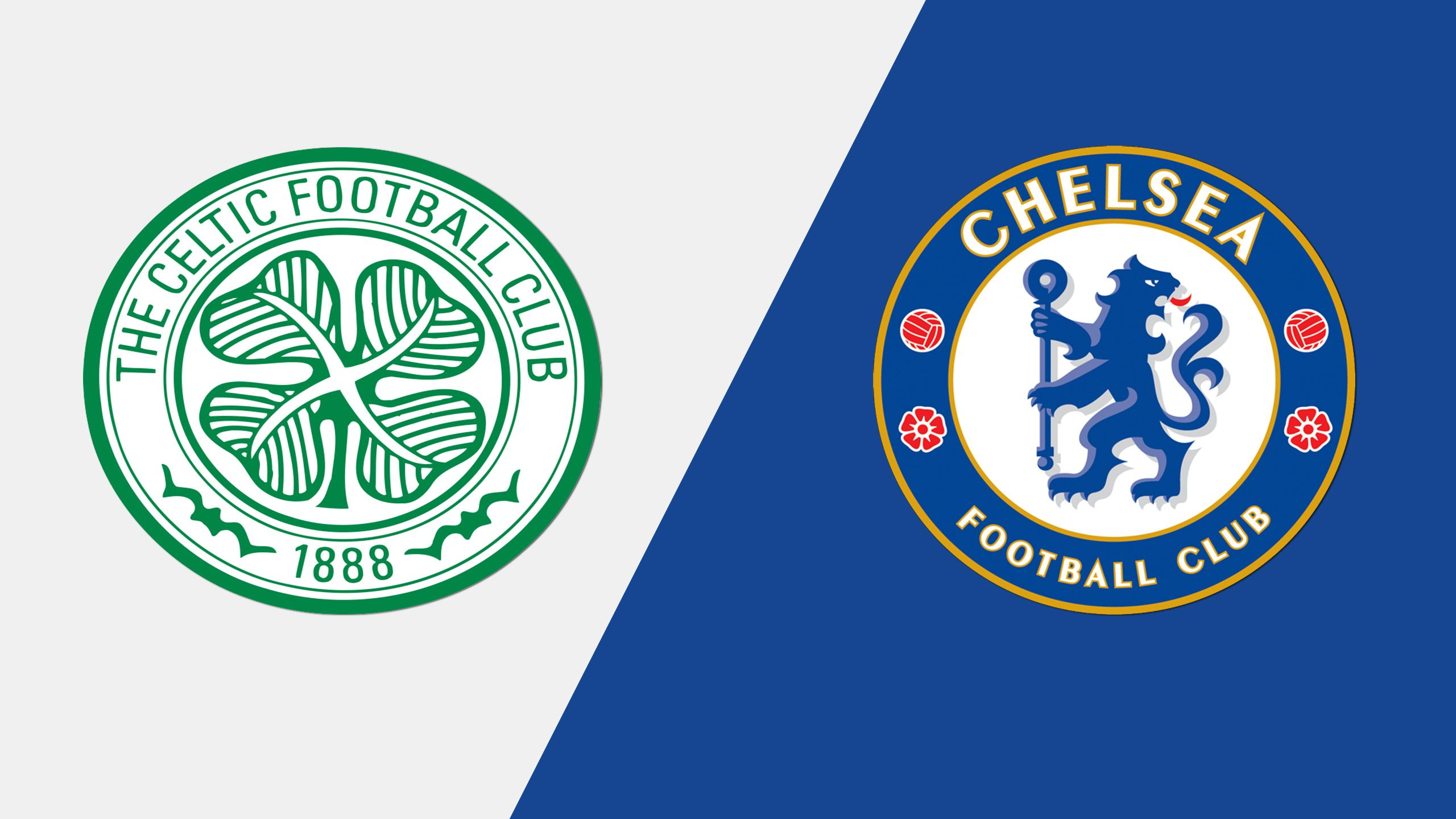 Celtic FC Under-14 vs. Chelsea FC Under-14 (Semifinal) (International Champions Cup Futures)