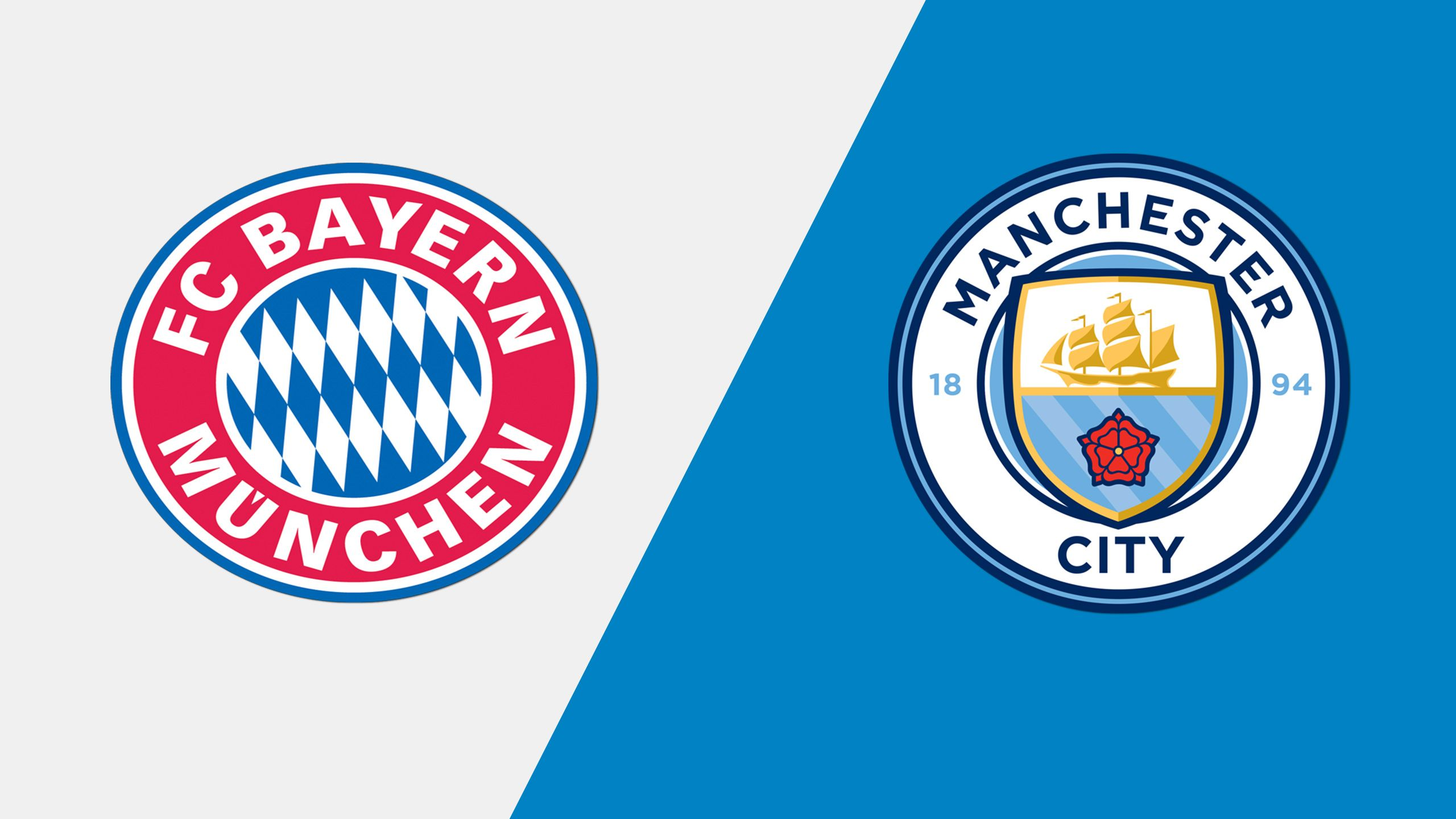 In Spanish - Bayern Munich vs. Manchester City (International Champions Cup) (re-air)