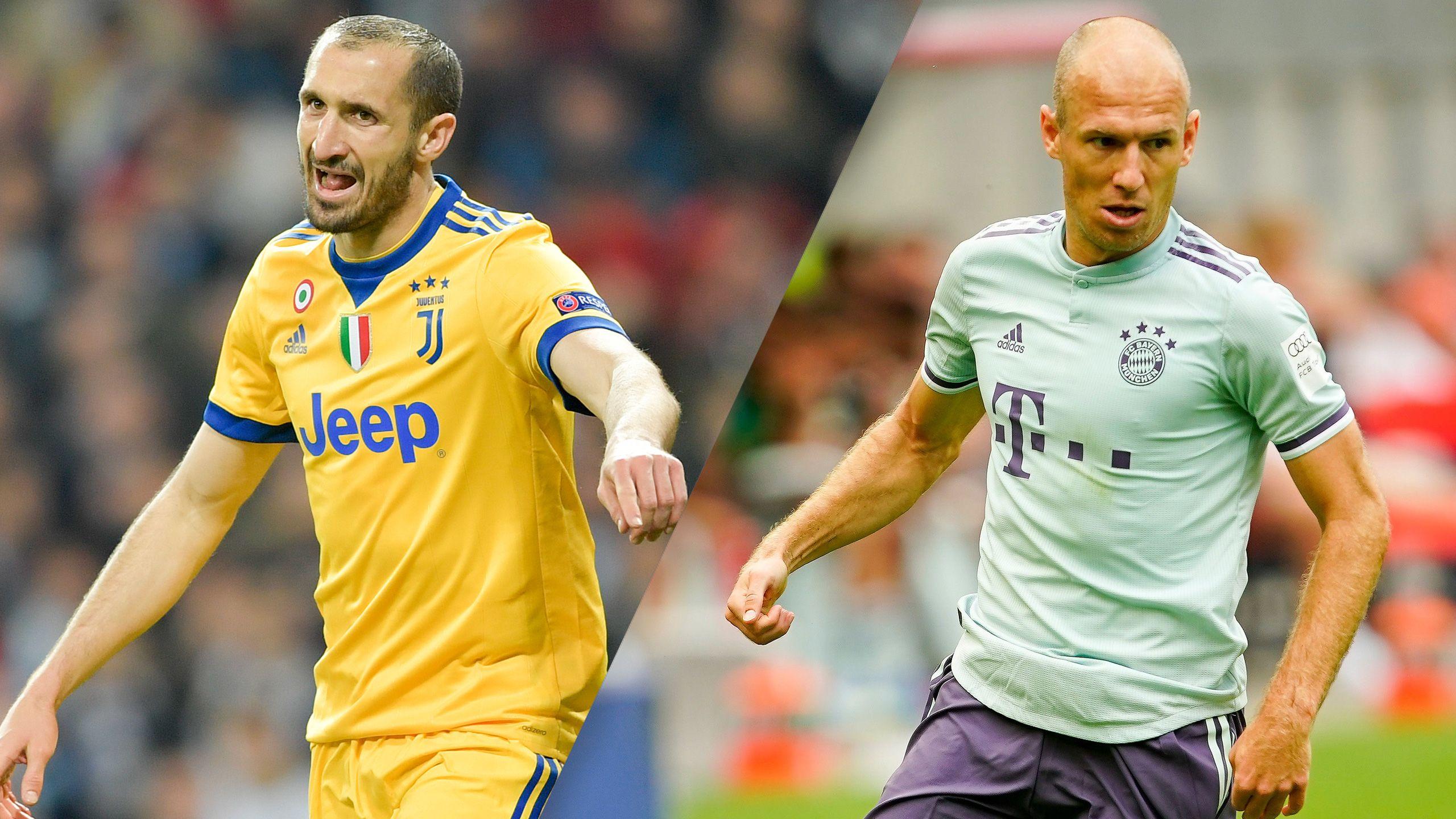 In Spanish - Juventus vs. Bayern Munich (International Champions Cup)