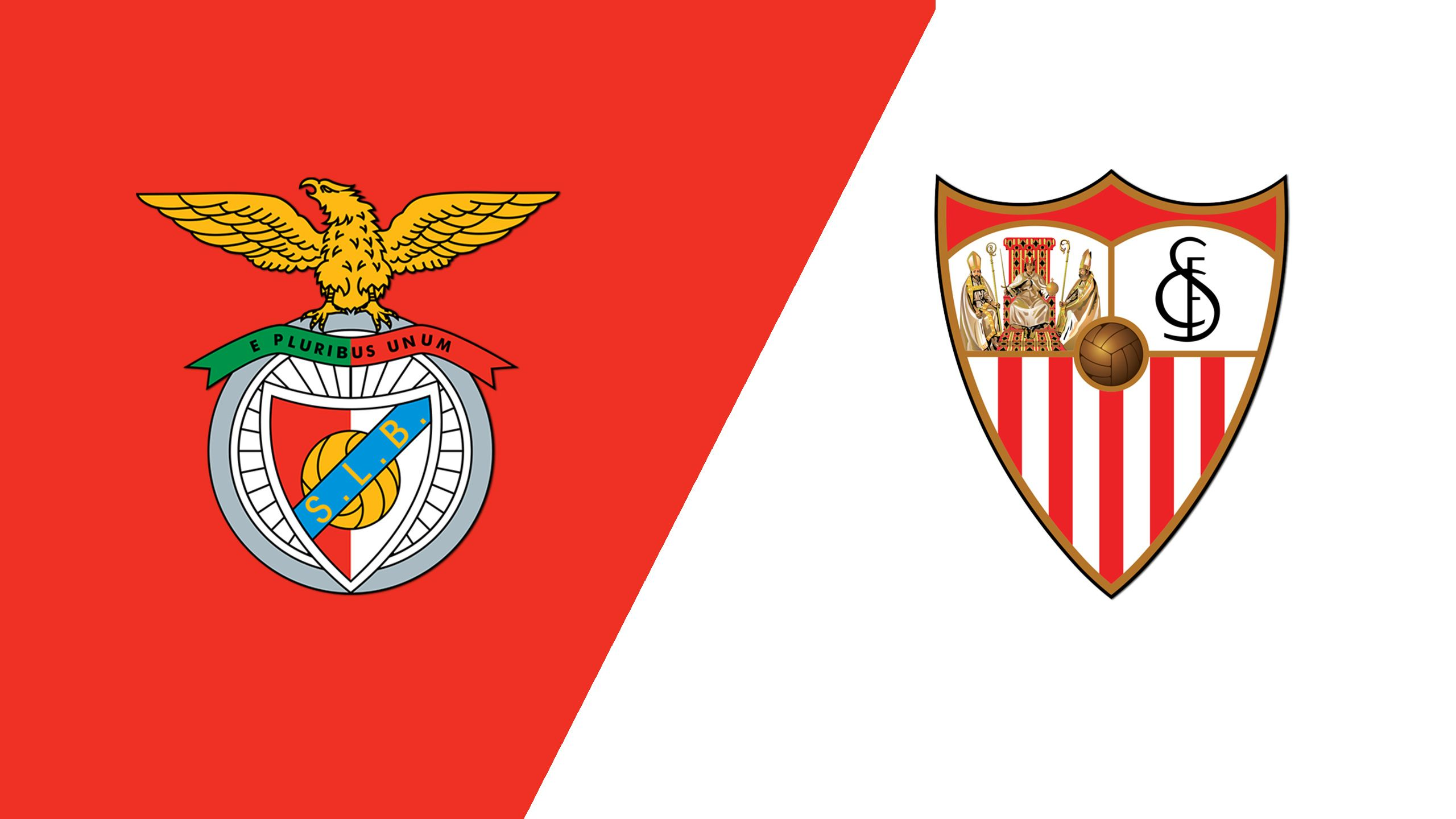 Benfica vs. Sevilla (International Friendly)