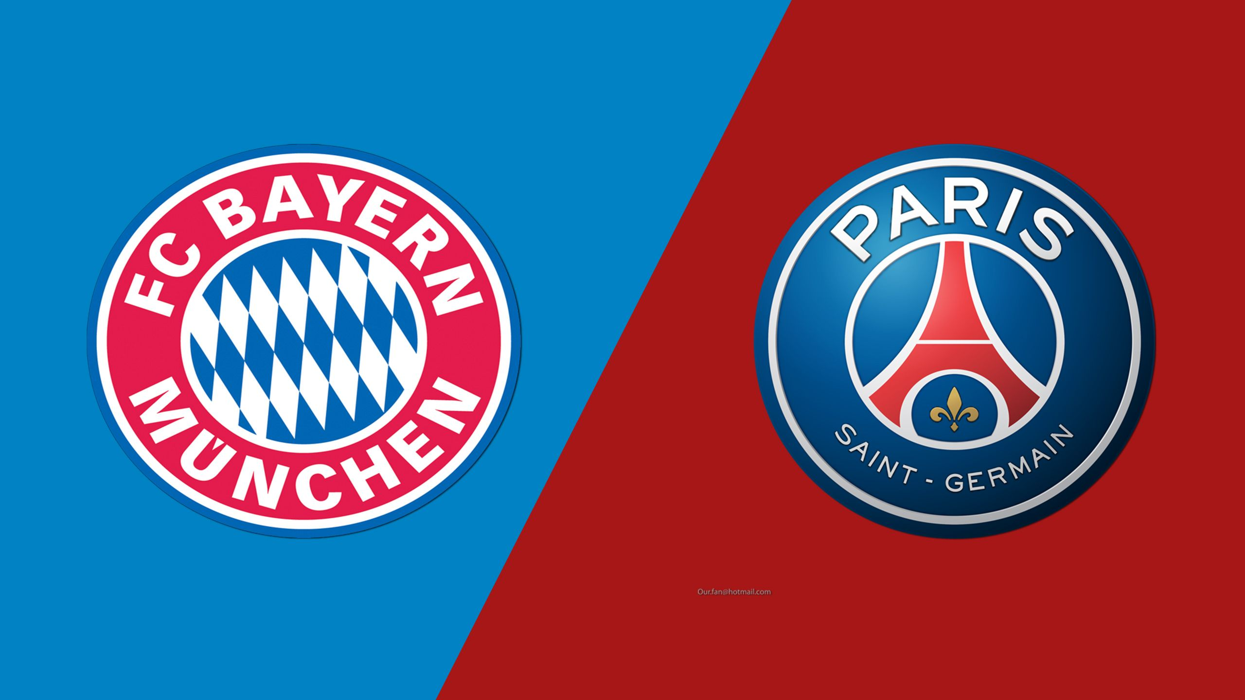 In Spanish - Bayern Munich vs. Paris Saint Germain (International Champions Cup) (re-air)