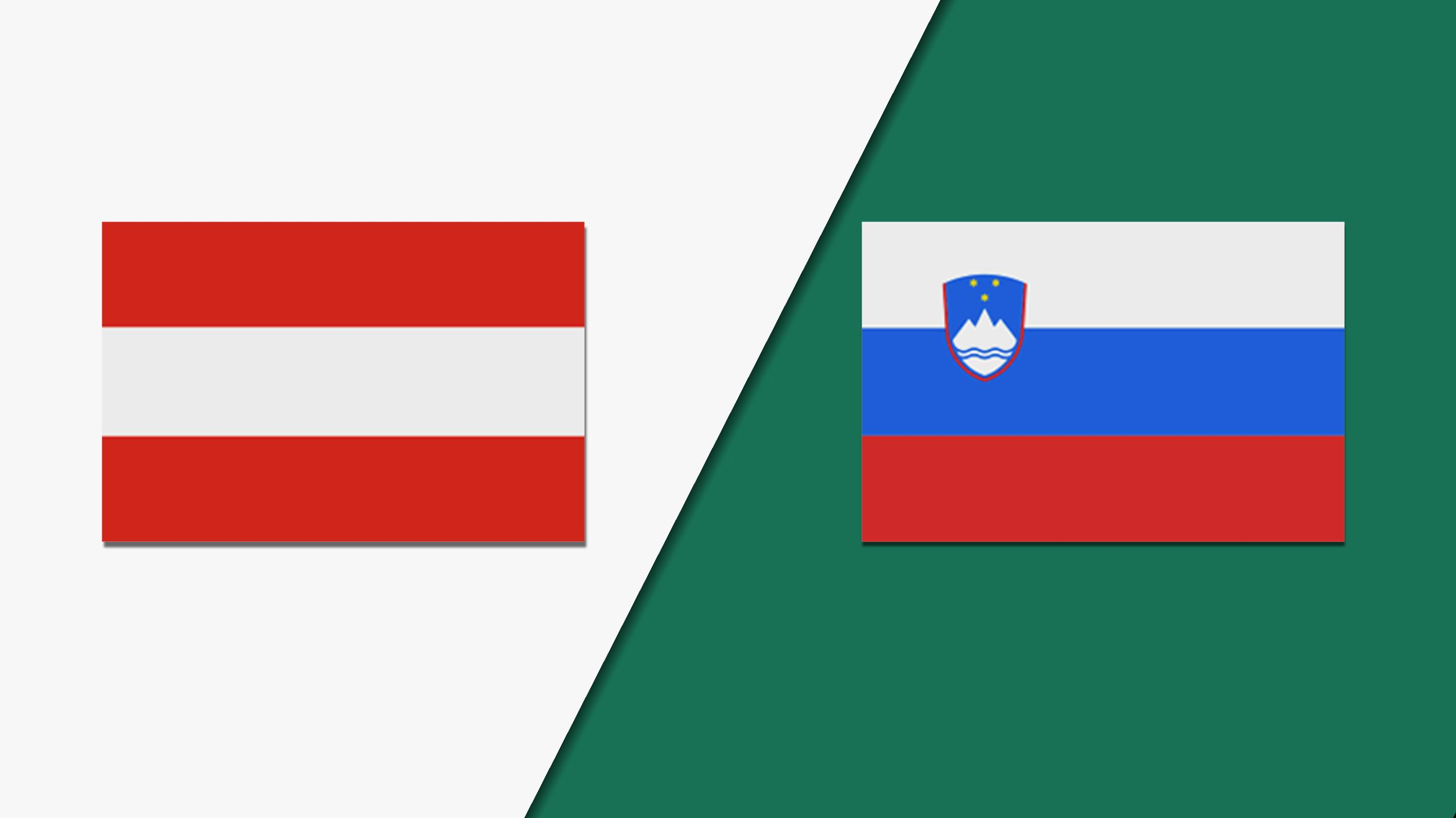 In Spanish - Austria vs. Slovenia (International Friendly)