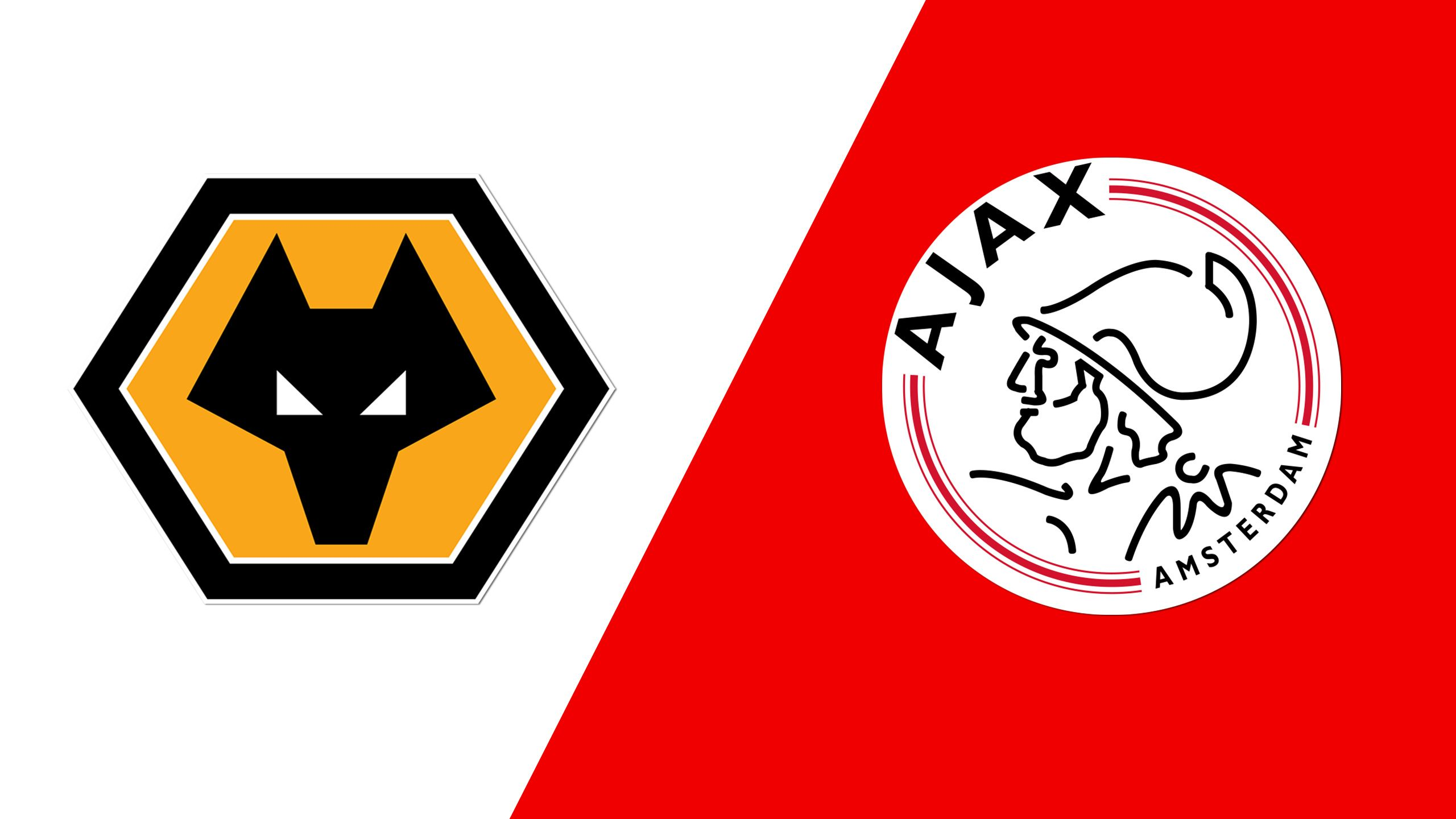 Wolverhampton vs. Ajax (International Friendly)
