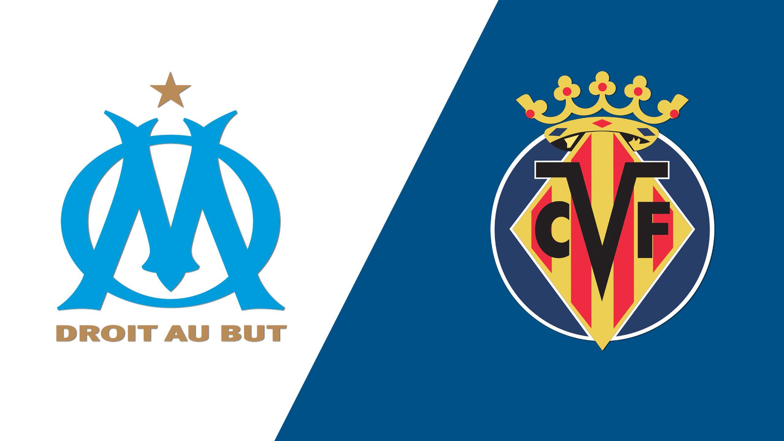 Olympique de Marseille vs. Villarreal (International Friendly)