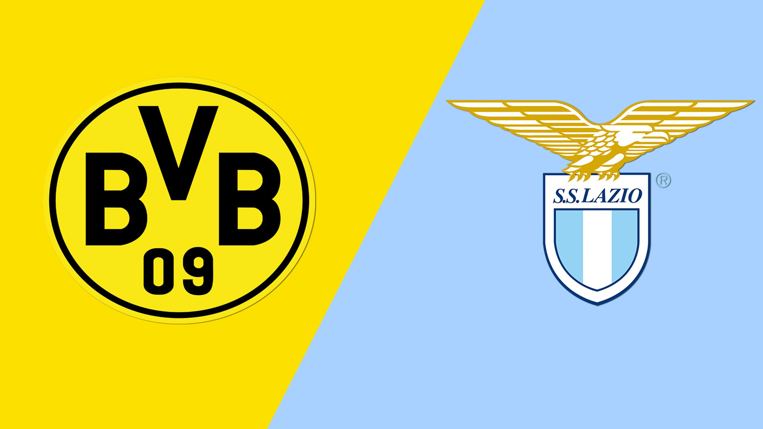 Borussia Dortmund vs. Lazio (International Friendly)