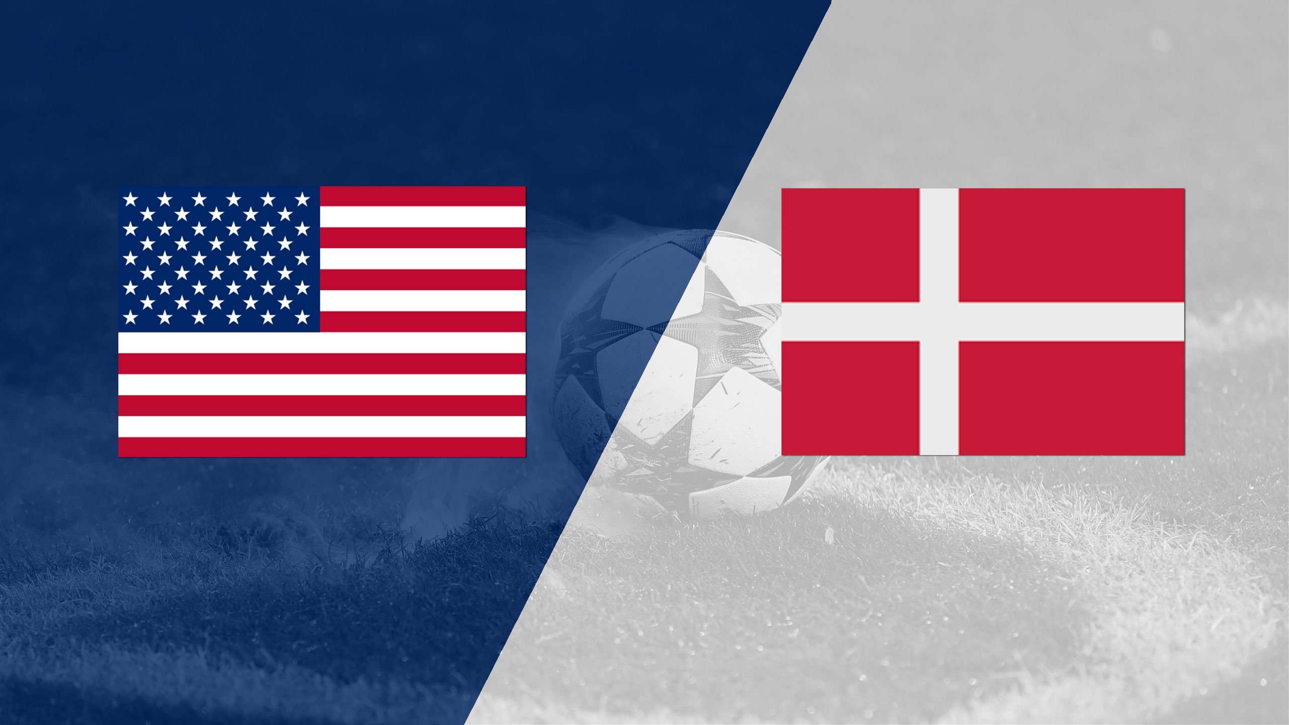 United States vs. Denmark (International Women's Friendly)