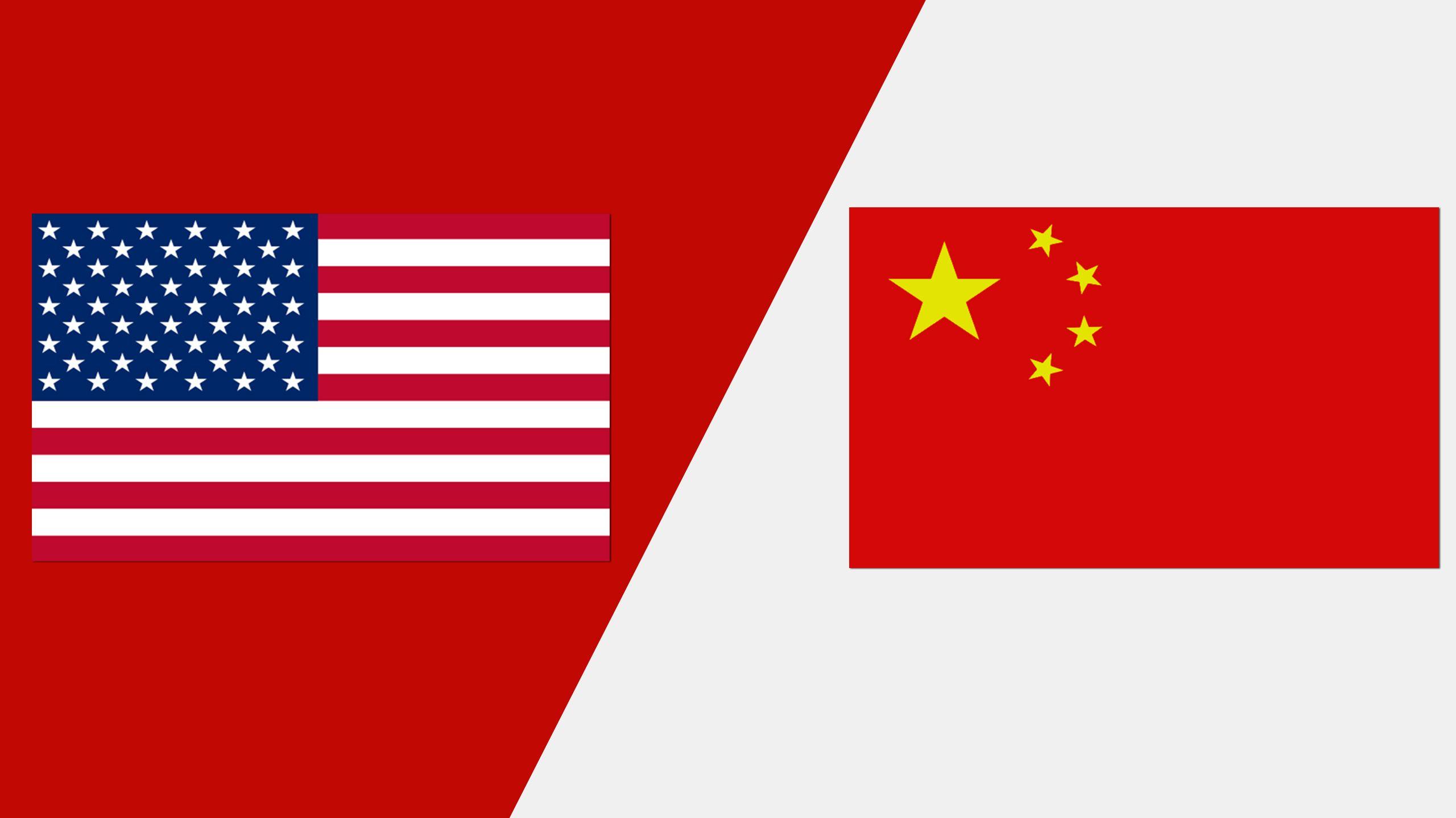 United States vs. China (International Women's Friendly)