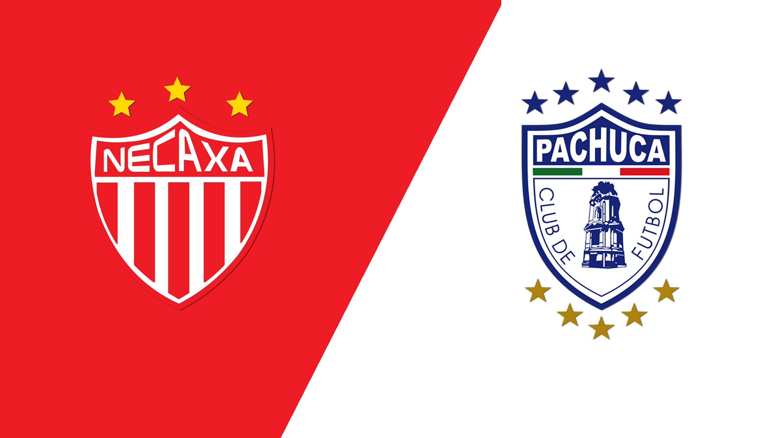 In Spanish - Rayos del Necaxa vs. Tuzos del Pachuca (Matchday #12) (Liga Bancomer)