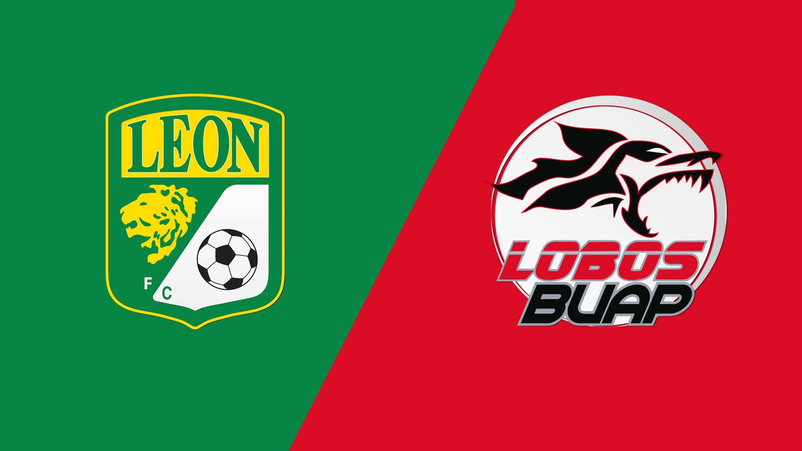 In Spanish - Club León vs. Lobos BUAP (Matchday #12) (Liga Bancomer)