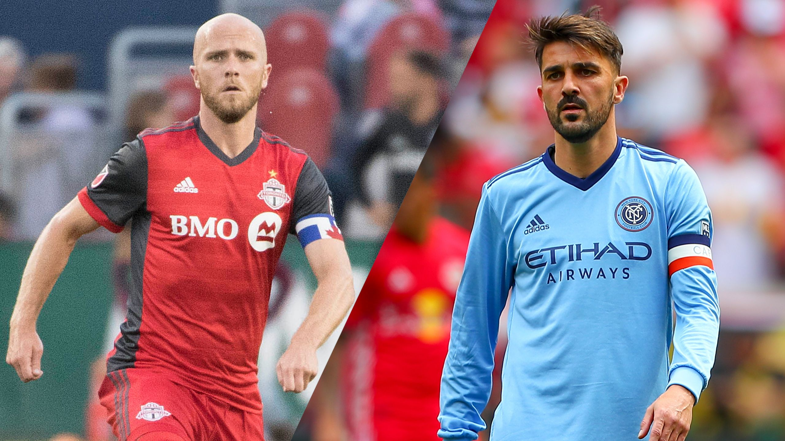 Toronto FC vs. New York City FC