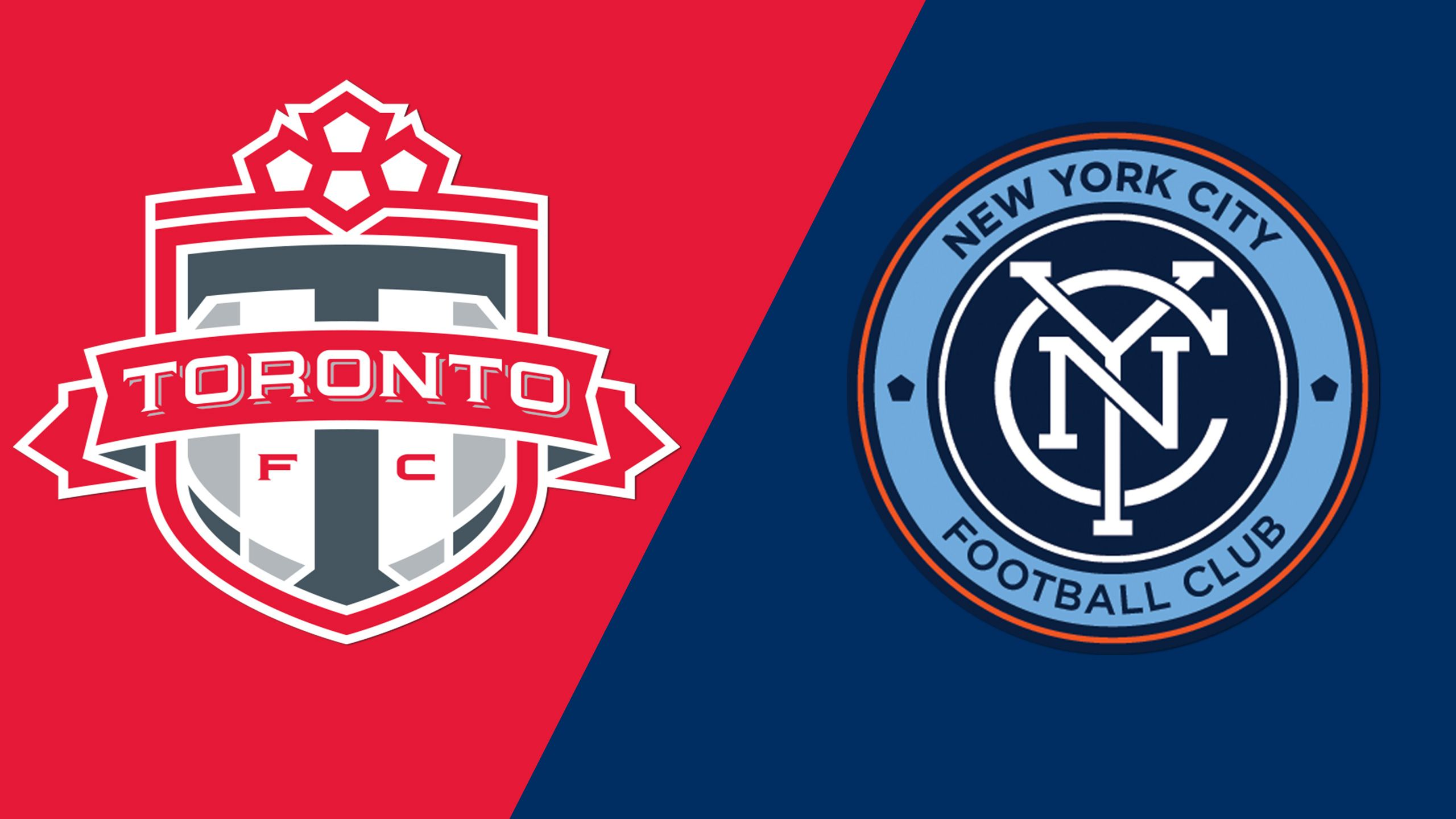 In Spanish - Toronto FC vs. New York City FC