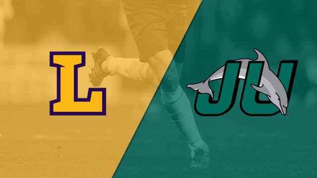 Lipscomb vs. Jacksonville (M Soccer)