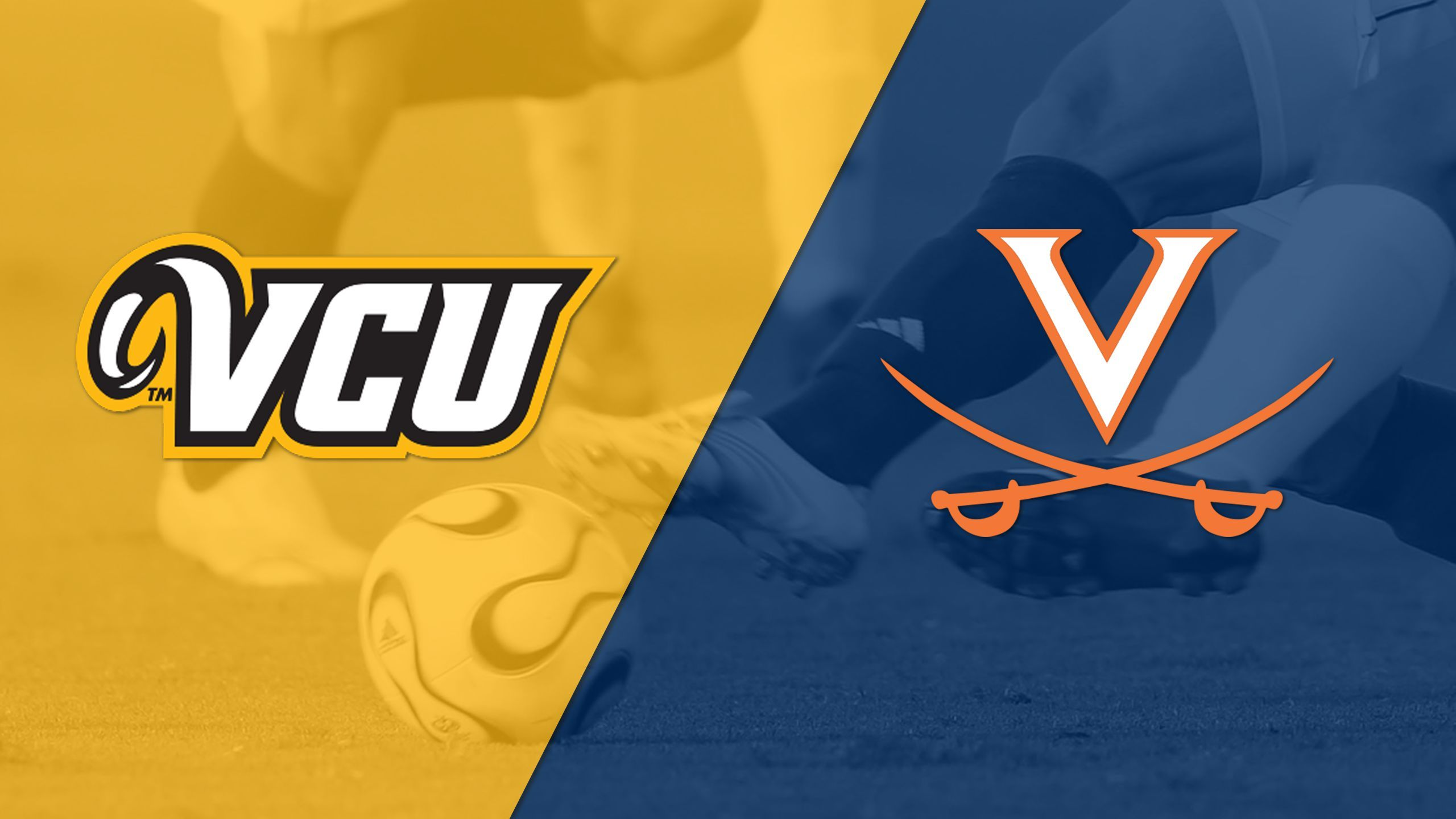 VCU vs. #17 Virginia (M Soccer)