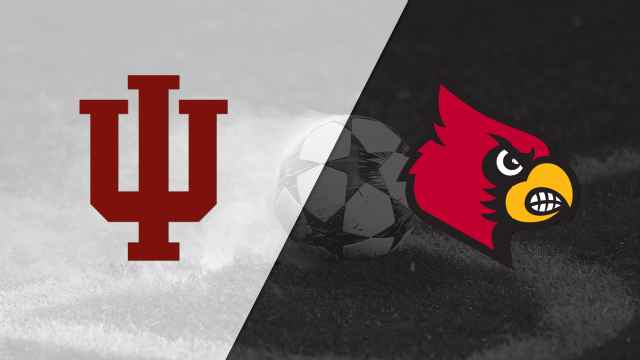 #9 Indiana vs. #4 Louisville (M Soccer)