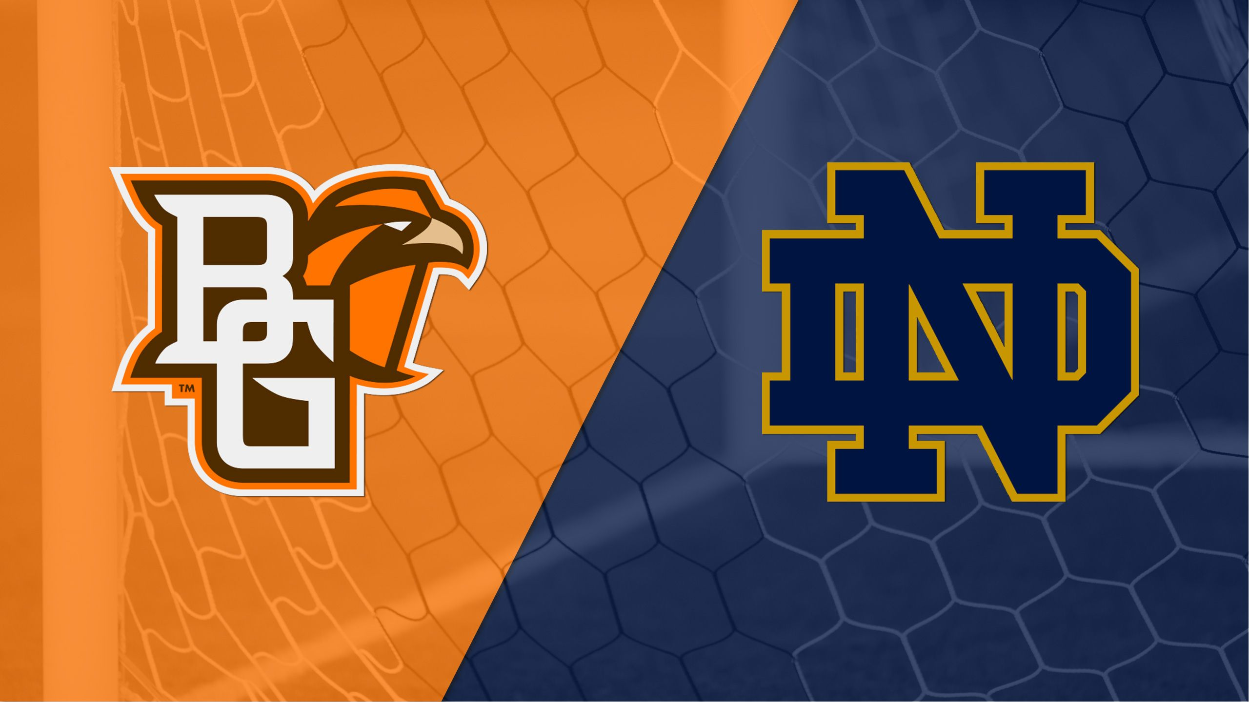 Bowling Green vs. #1 Notre Dame (M Soccer)