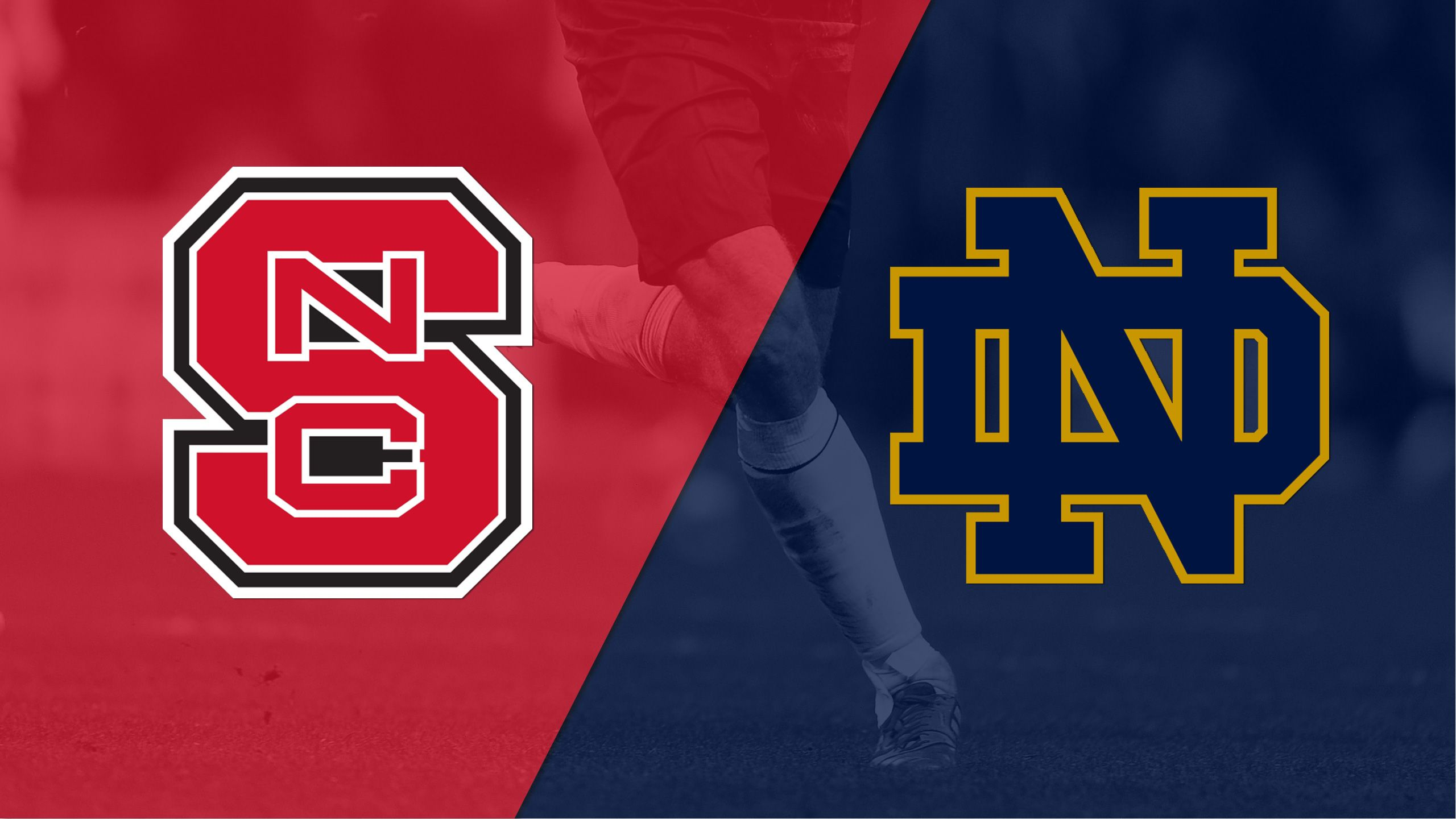 NC State vs. #2 Notre Dame (M Soccer)