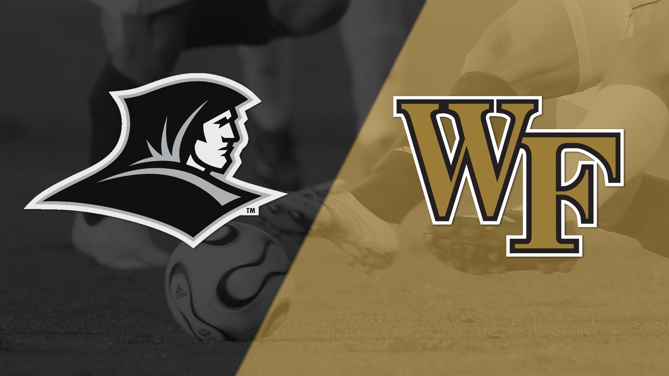 #12 Providence vs. #2 Wake Forest (M Soccer)