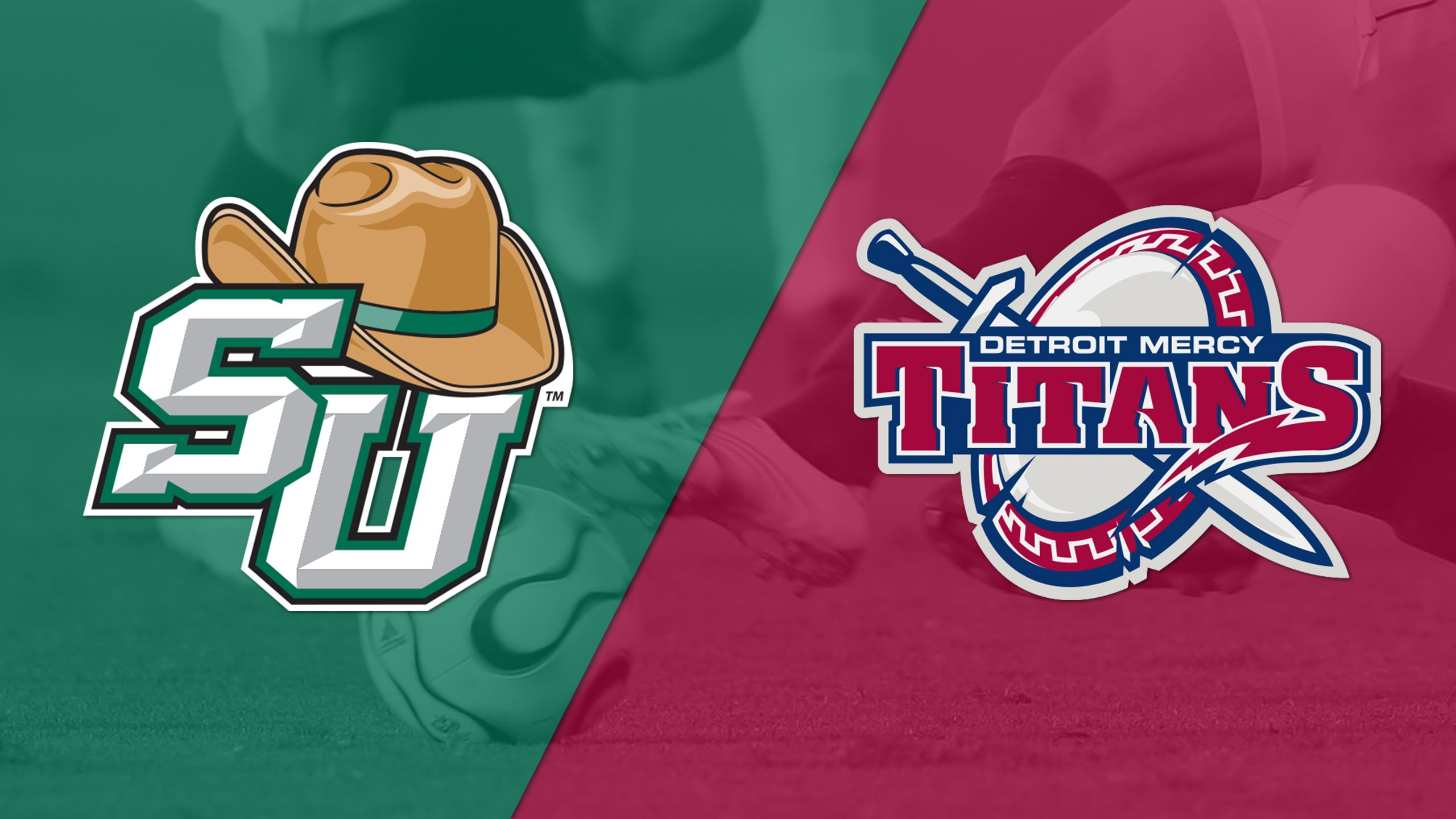Stetson vs. Detroit Mercy (M Soccer)
