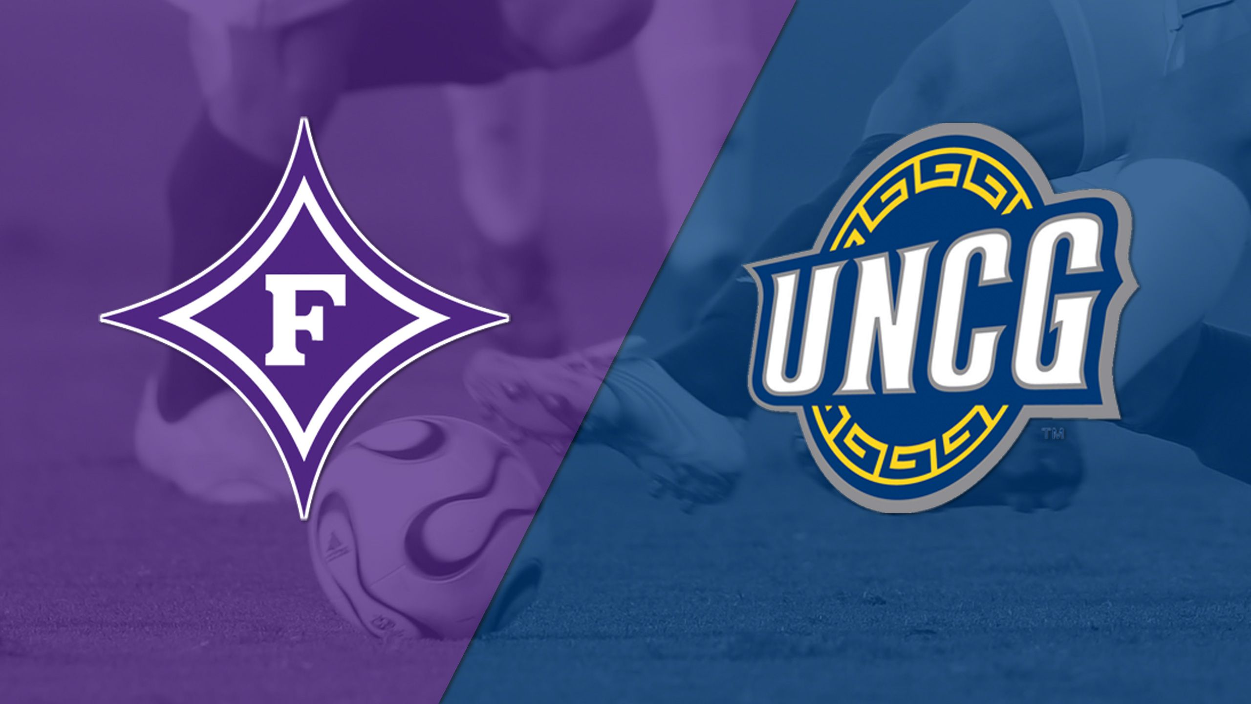 Furman vs. UNC-Greensboro (M Soccer)