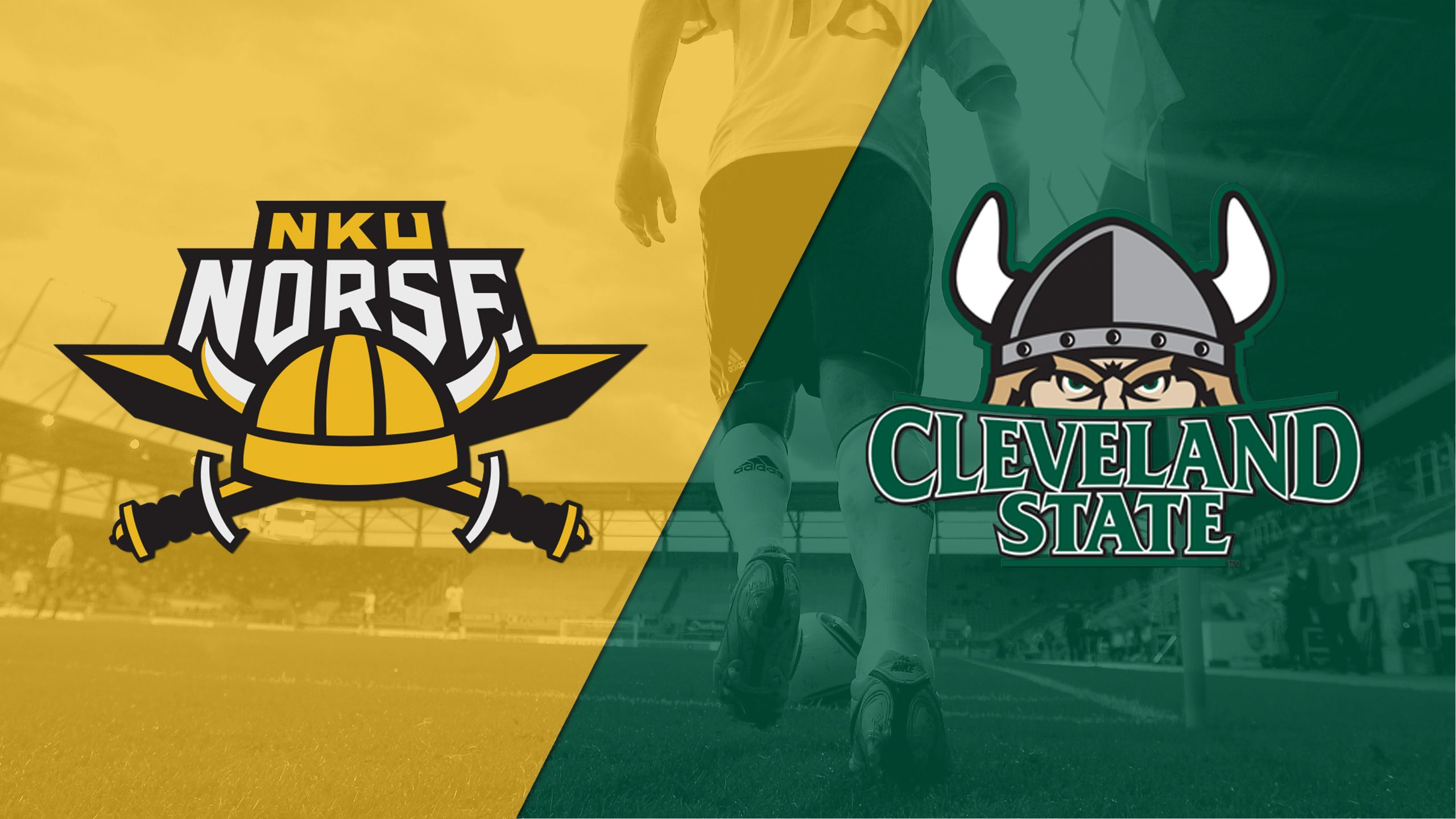 Northern Kentucky vs. Cleveland State (M Soccer)