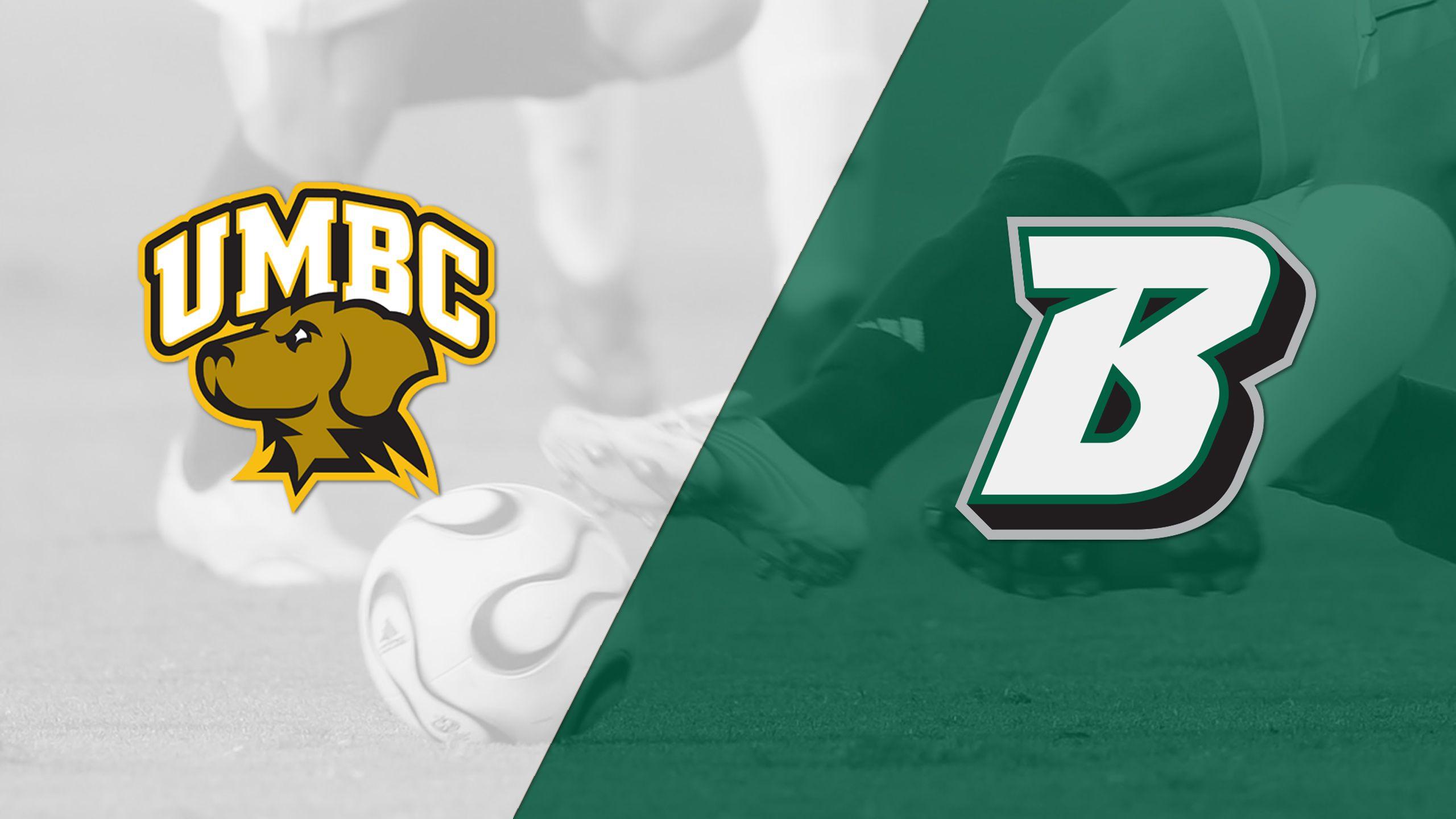 UMBC vs. Binghamton (M Soccer)