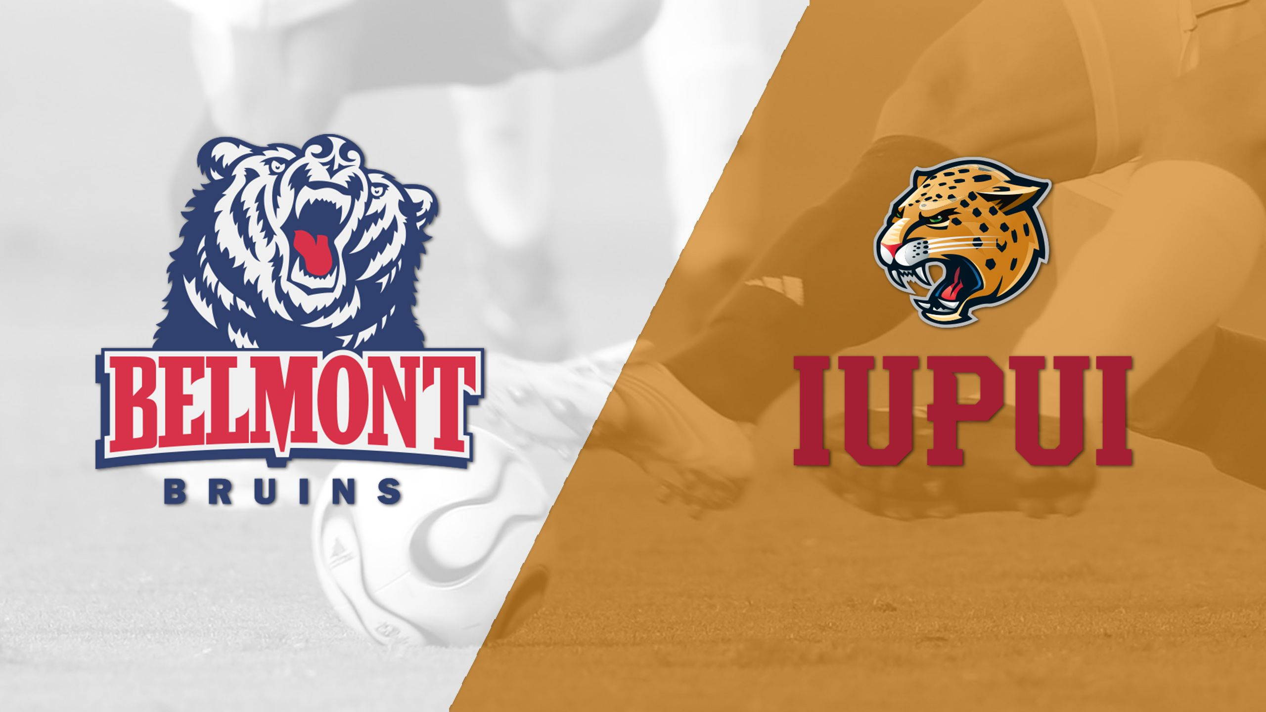 Belmont vs. IUPUI (M Soccer)
