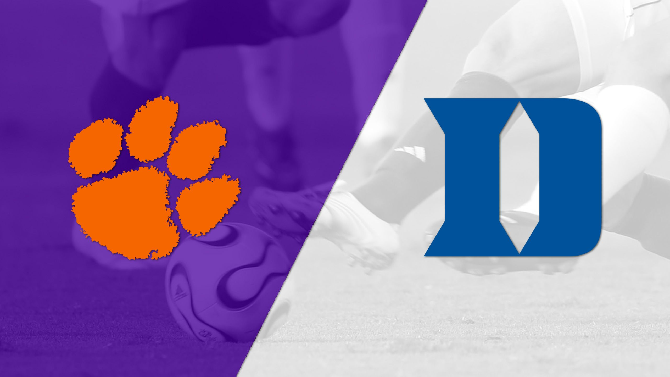 #11 Clemson vs. #16 Duke (M Soccer)