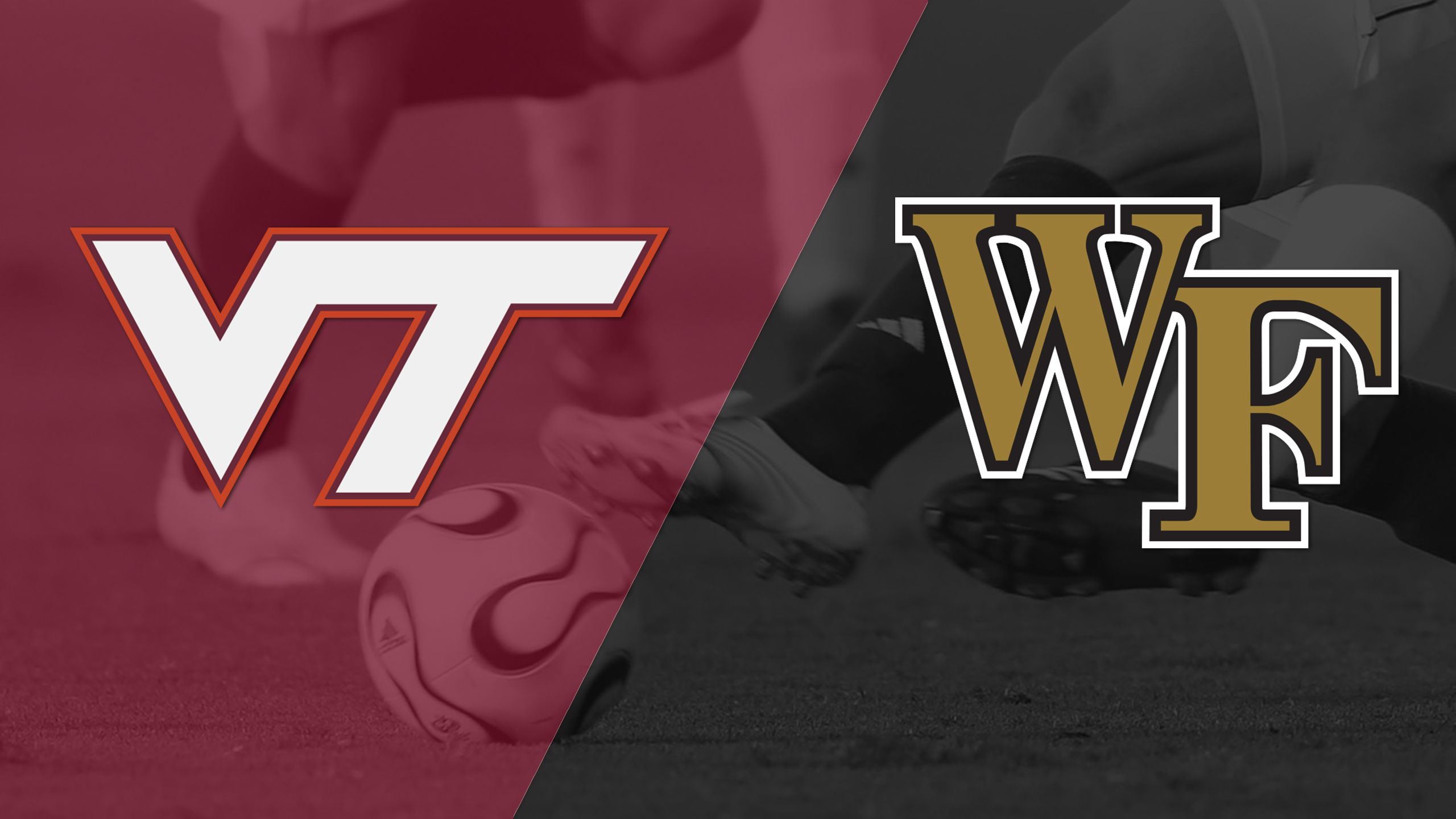 Virginia Tech vs. #1 Wake Forest (Quarterfinal) (ACC Men's Soccer Championship)