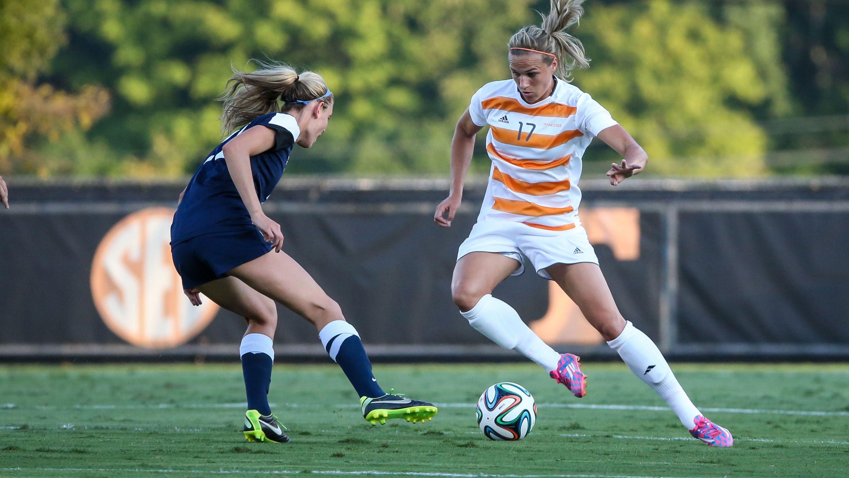 Lipscomb vs. Tennessee (W Soccer)