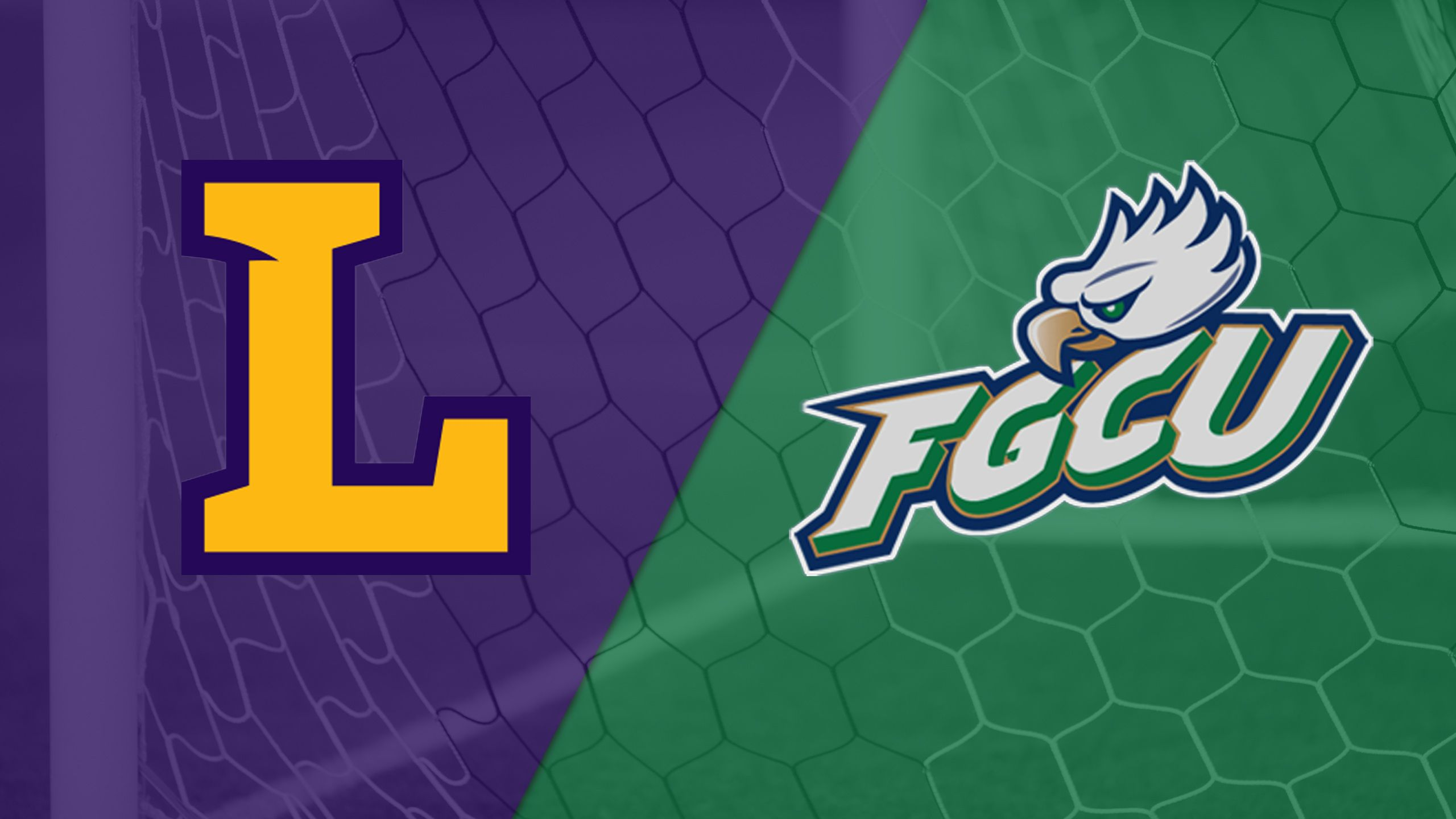 Lipscomb vs. Florida Gulf Coast (Final) (Atlantic Sun Women's Soccer Championship)