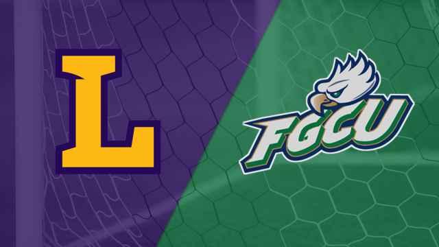 Lipscomb vs. Florida Gulf Coast (Final) (Atlantic Sun Women's Soccer Championship)