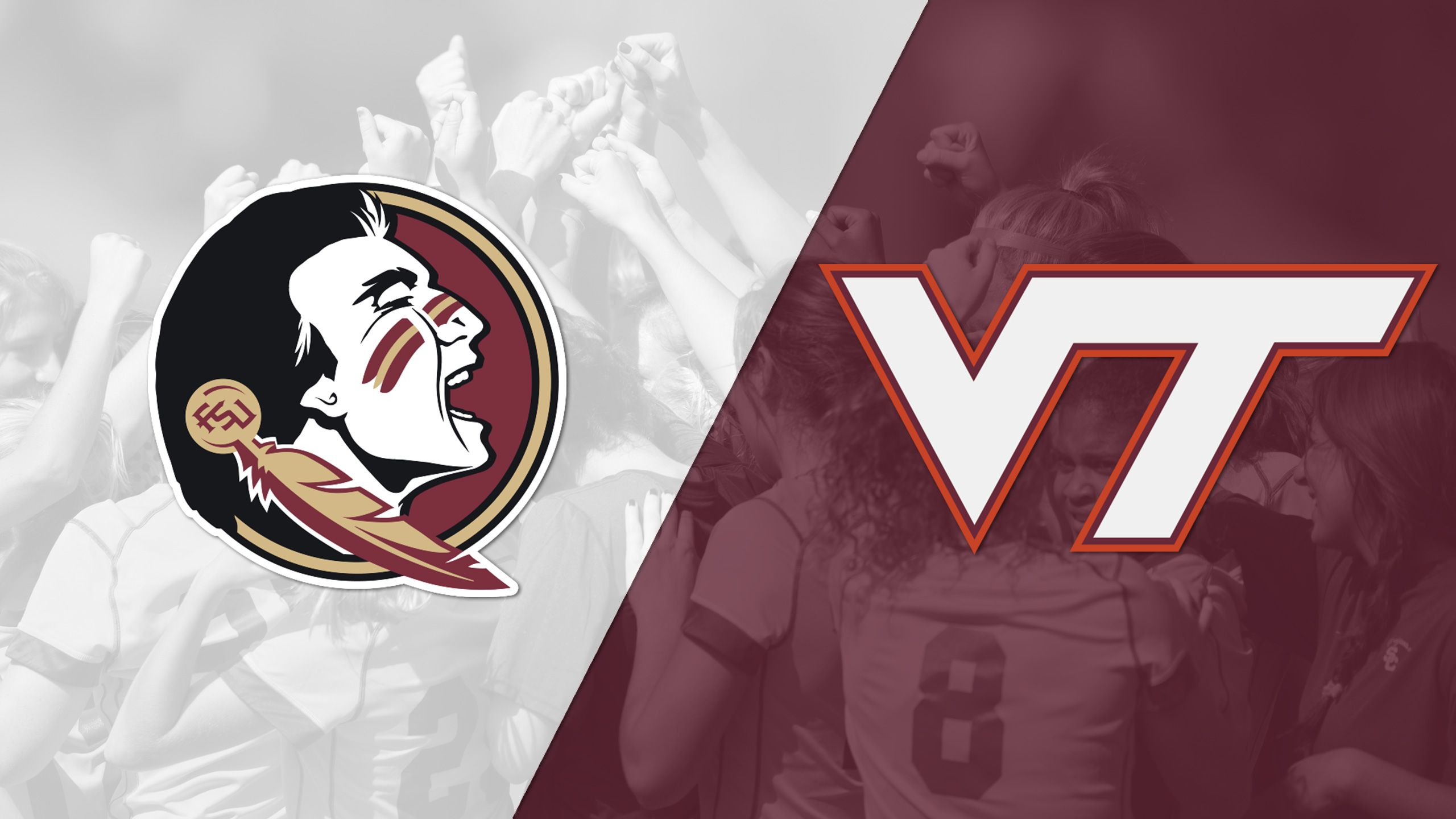 #23 Florida State vs. Virginia Tech (W Soccer)