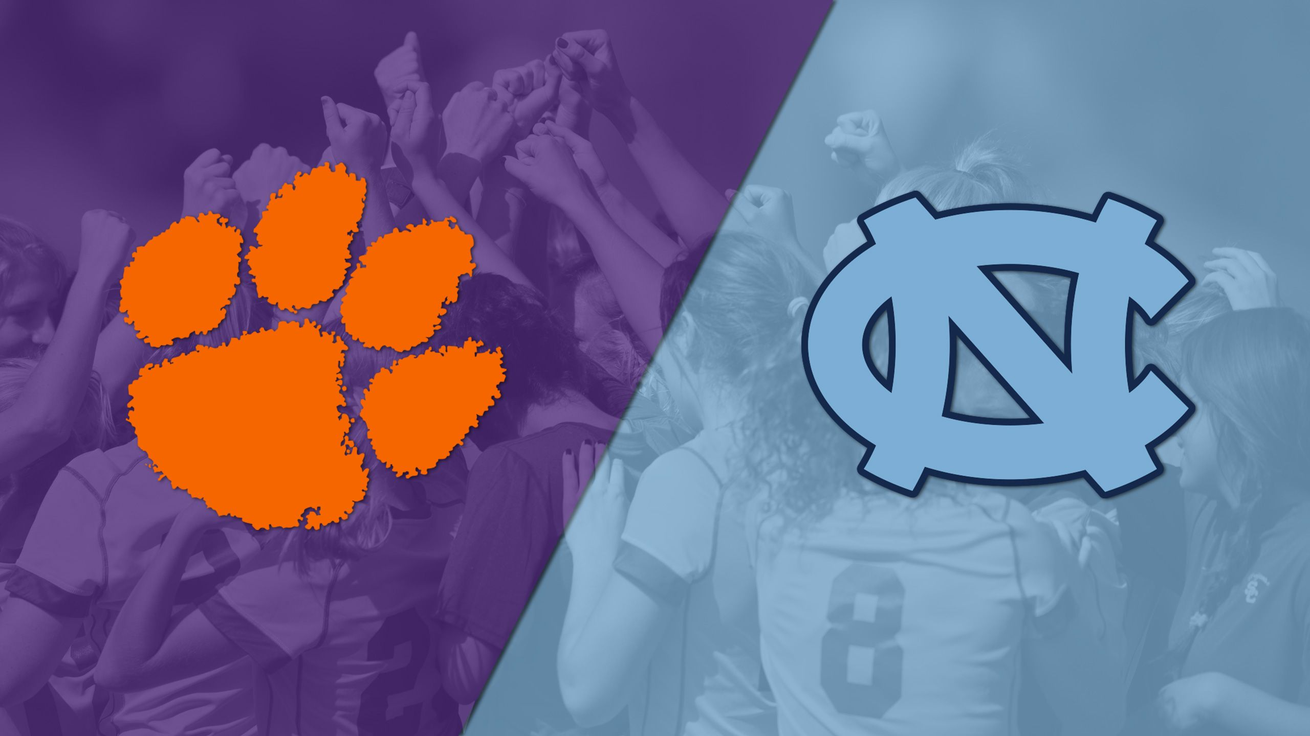 #19 Clemson vs. #8 North Carolina (W Soccer)