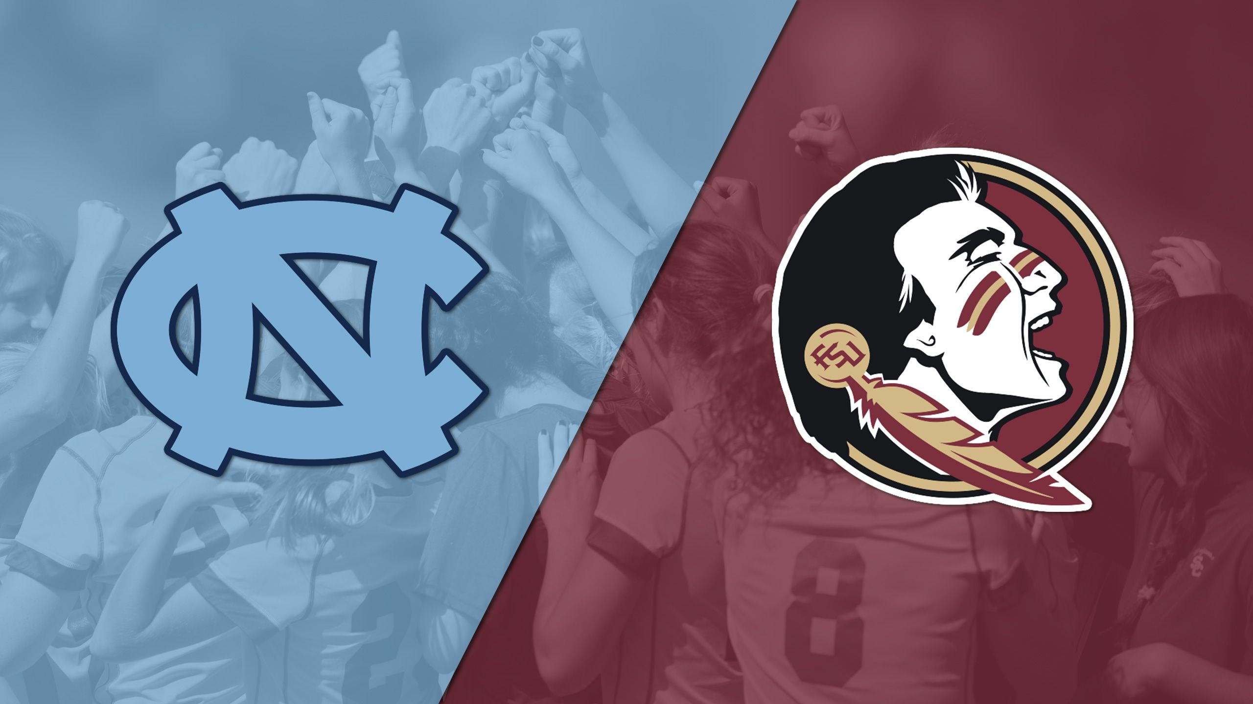 #10 North Carolina vs. #16 Florida State (W Soccer)