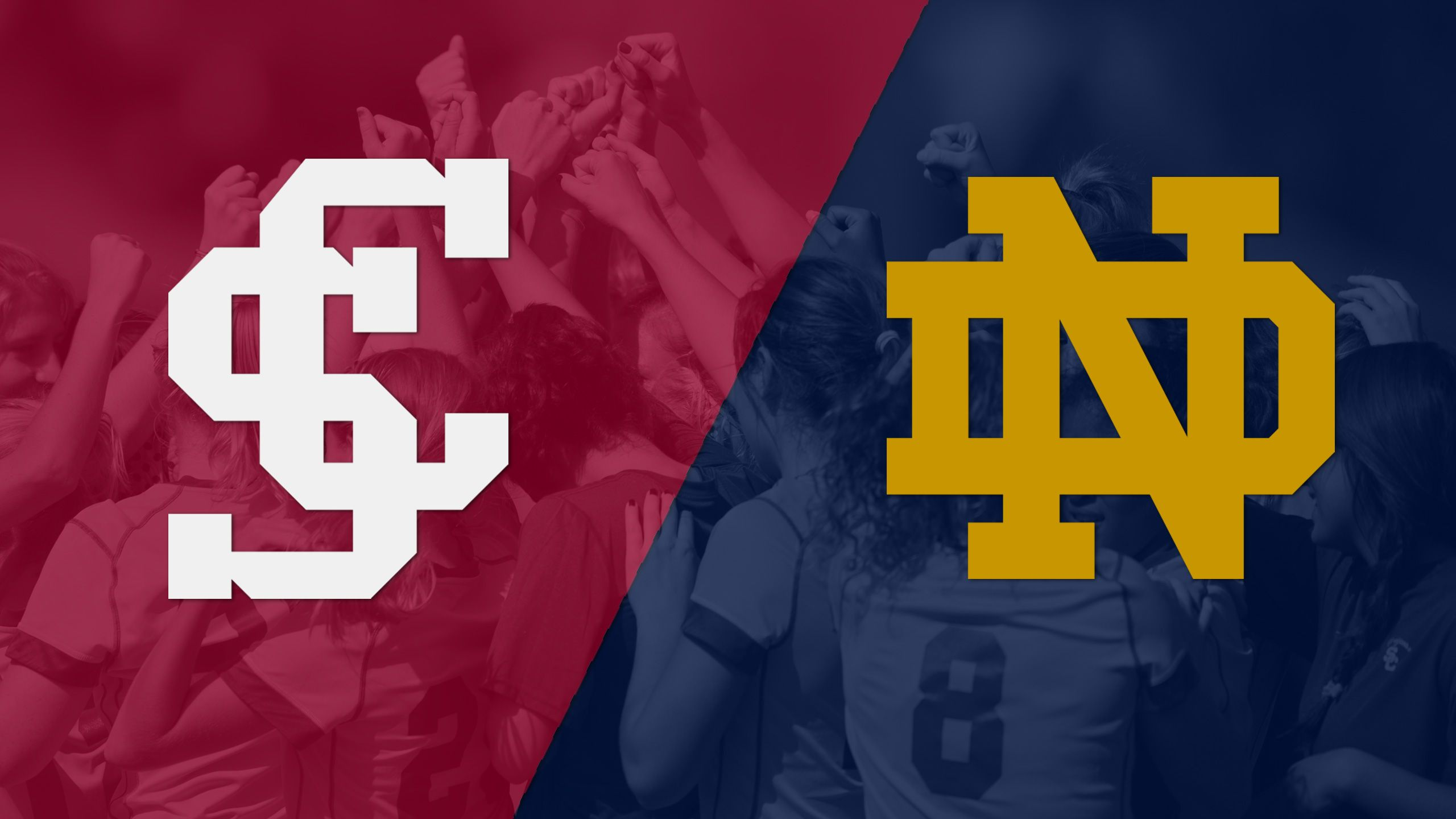 Santa Clara vs. Notre Dame (W Soccer)