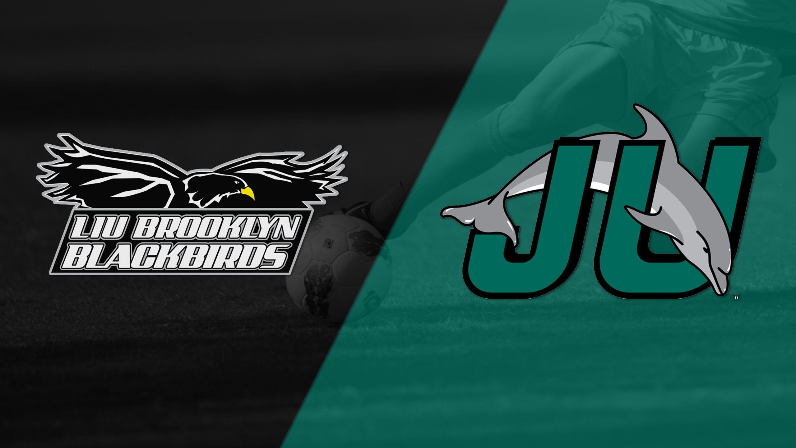 LIU Brooklyn vs. Jacksonville (W Soccer)