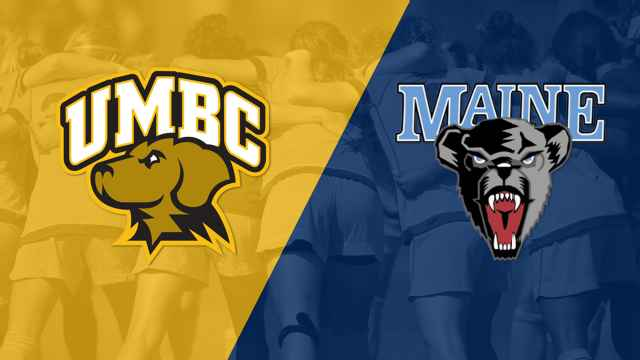 UMBC vs. Maine (W Soccer)