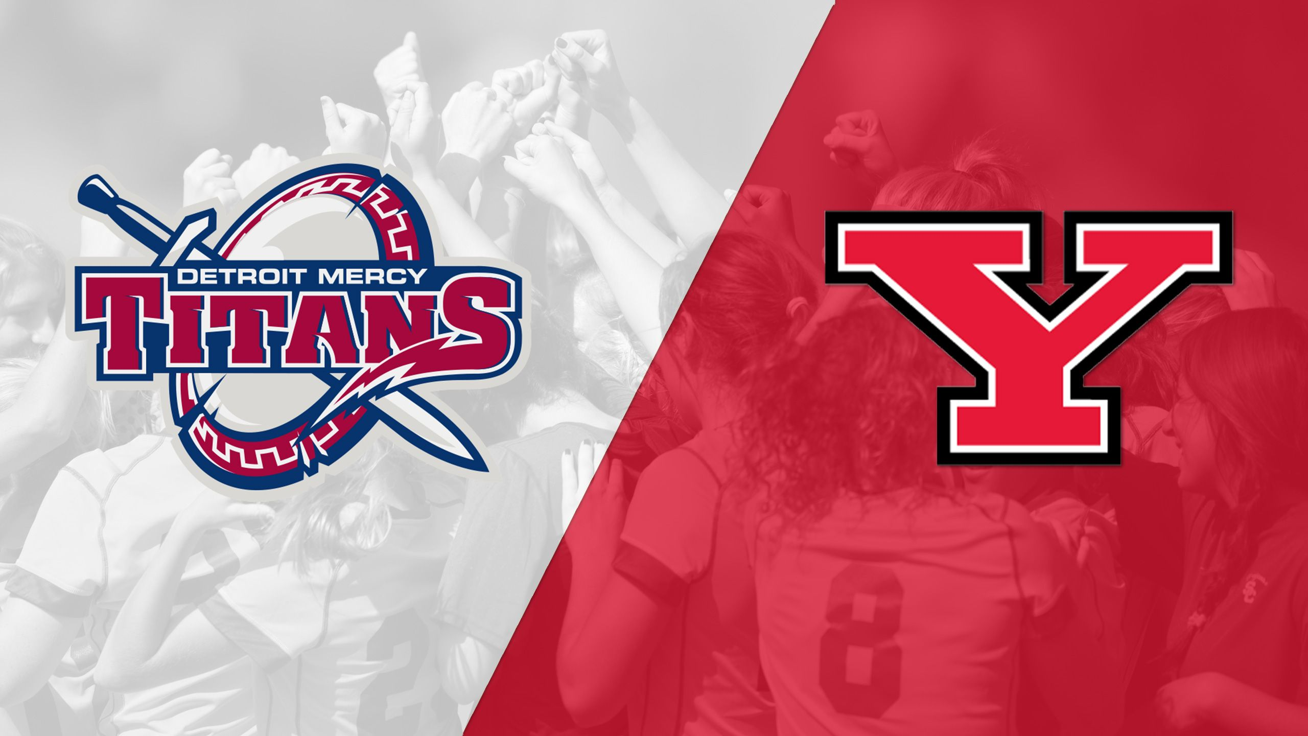Detroit Mercy vs. Youngstown State (W Soccer)