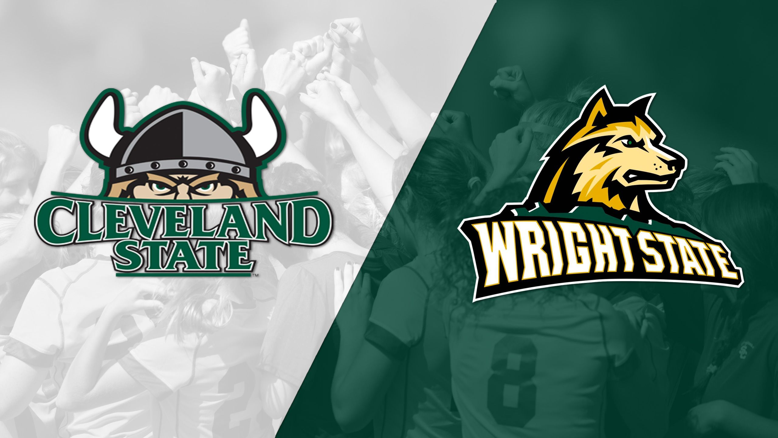 Cleveland State vs. Wright State (W Soccer)