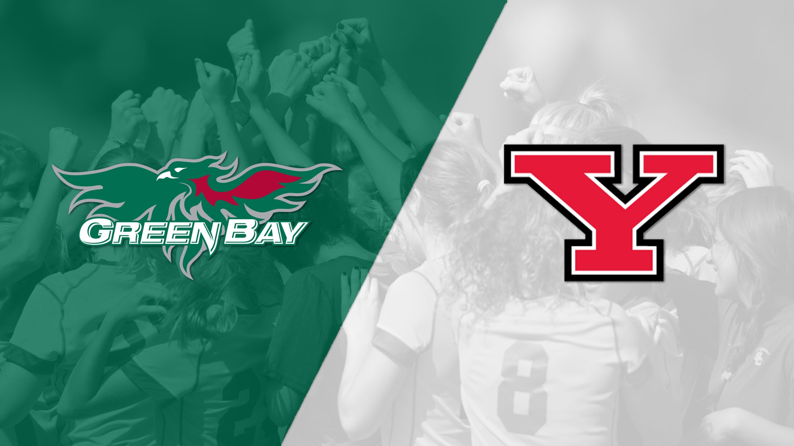 Green Bay vs. Youngstown State (W Soccer)