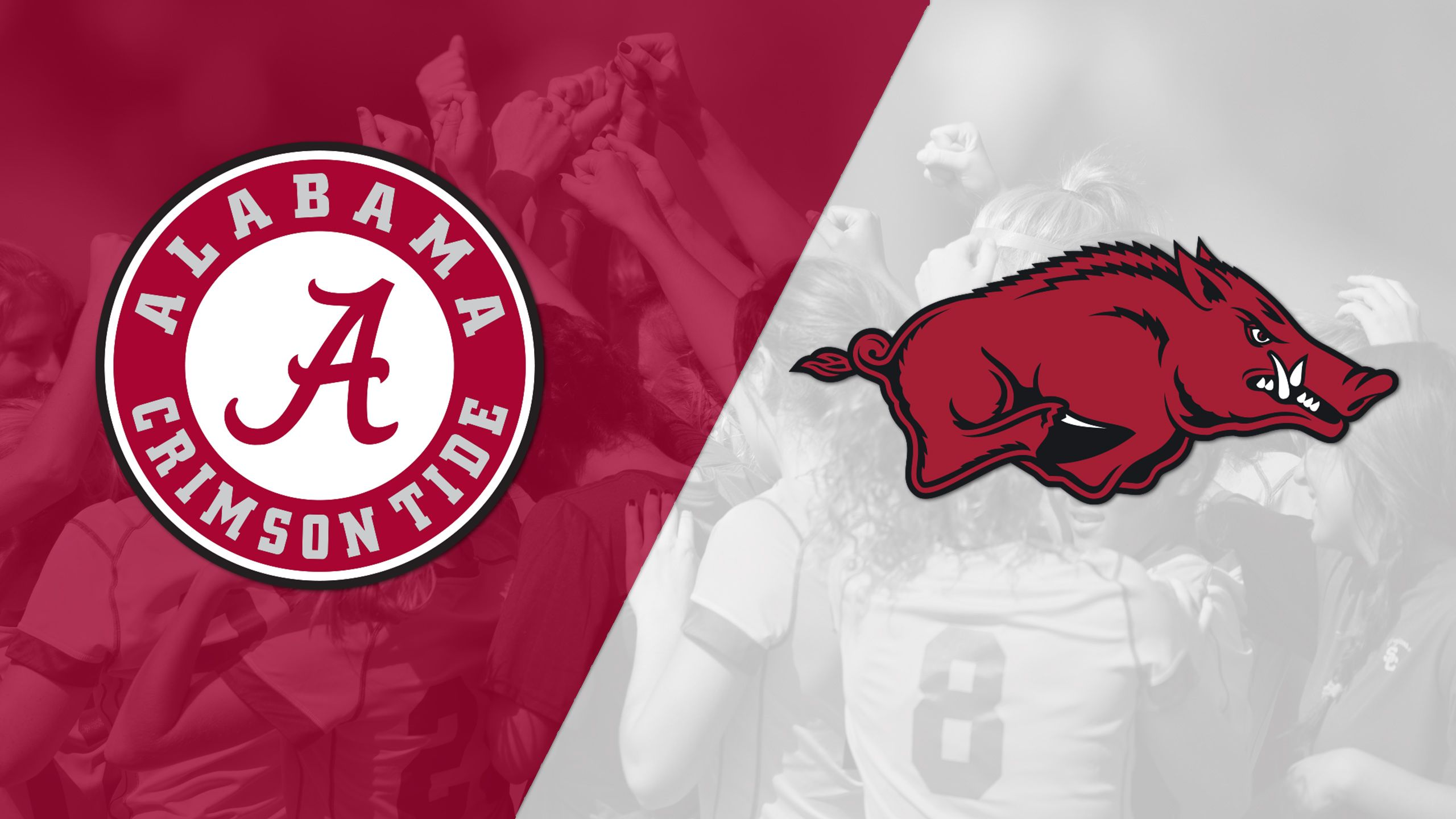 Alabama vs. Arkansas (W Soccer)