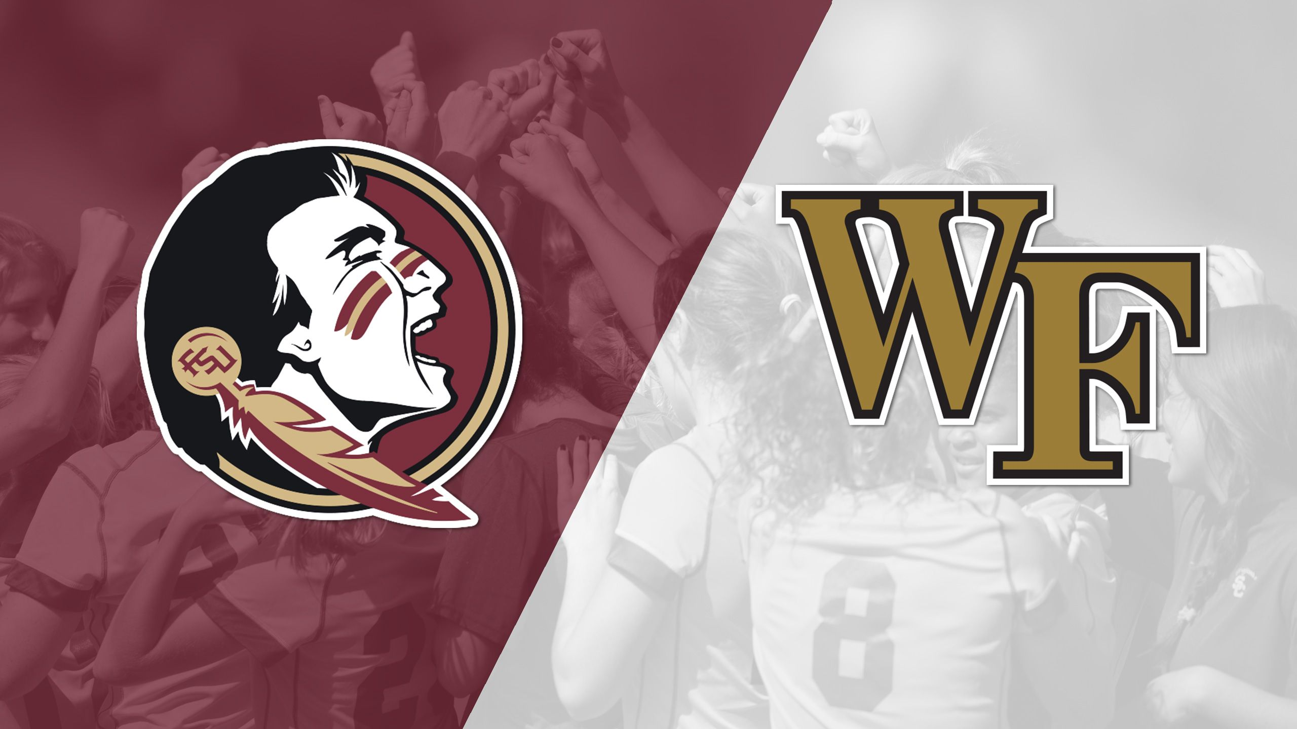 #16 Florida State vs. #22 Wake Forest (W Soccer)
