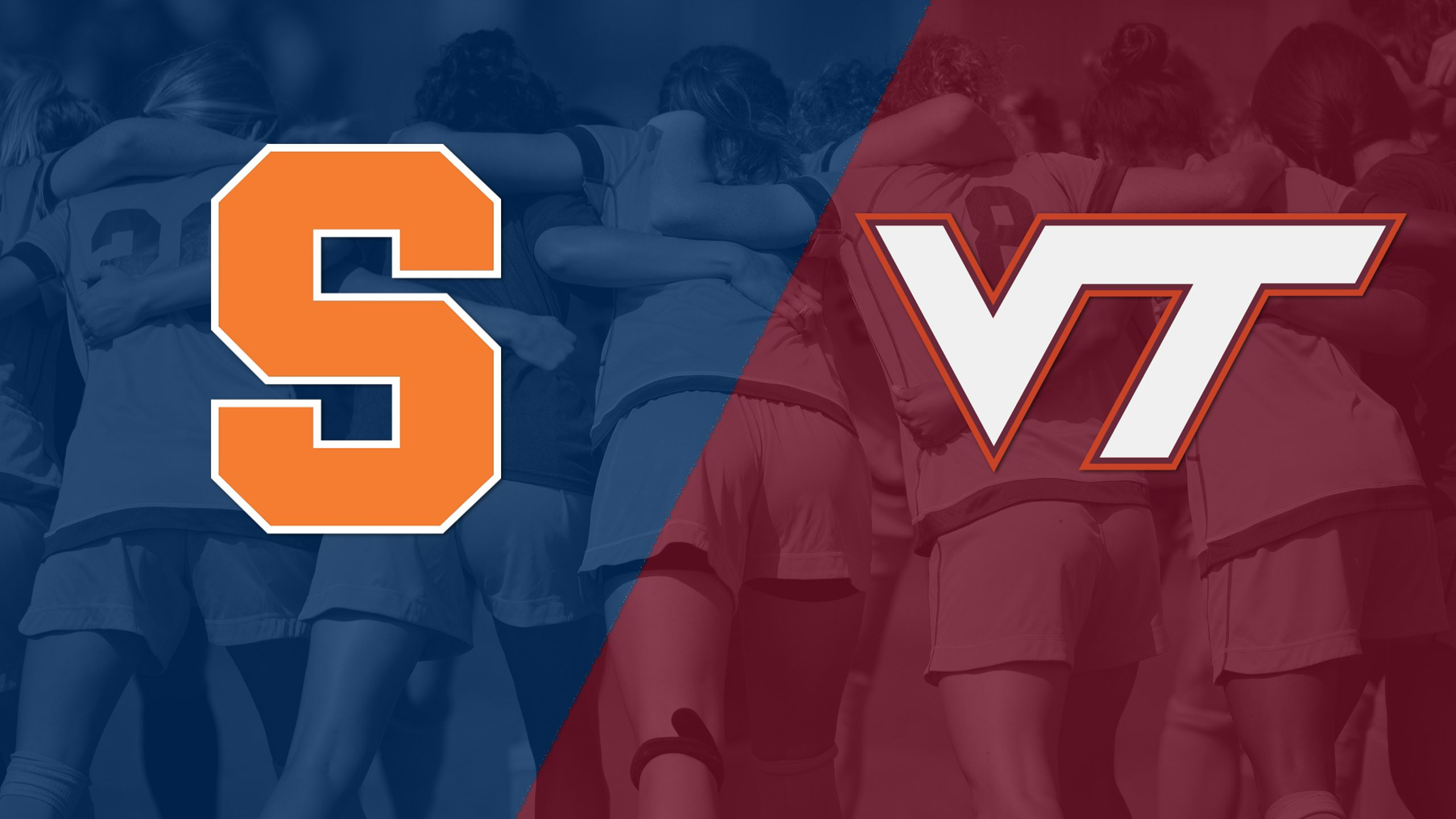 Syracuse vs. Virginia Tech (W Soccer)