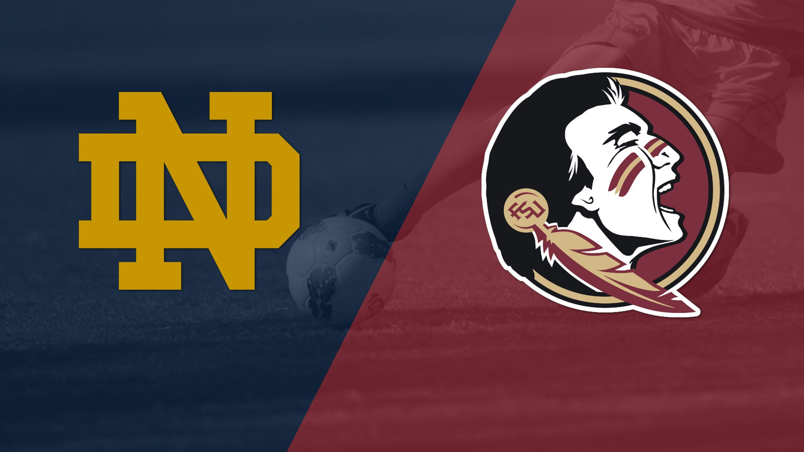 Notre Dame vs. #18 Florida State (W Soccer)