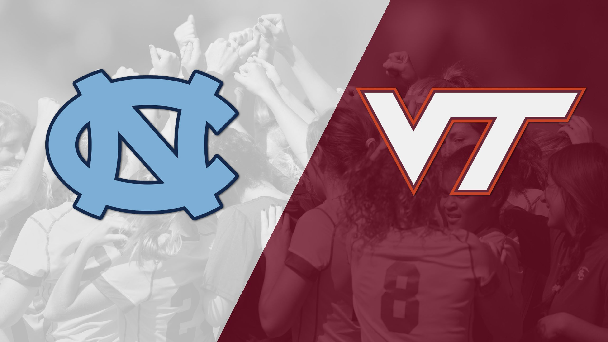 #5 North Carolina vs. Virginia Tech (W Soccer)