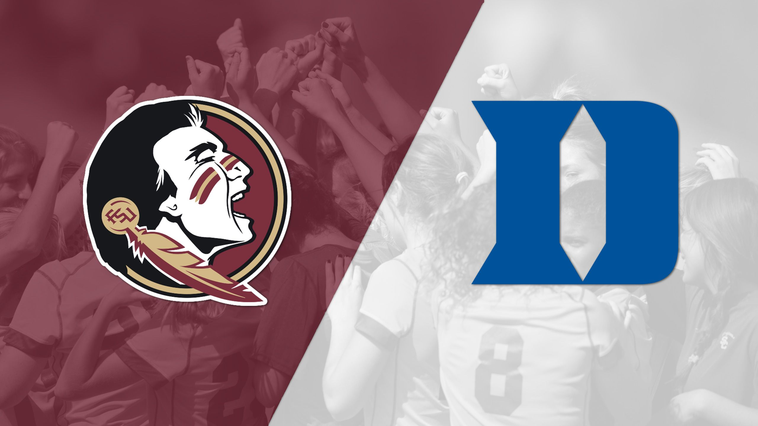 #16 Florida State vs. #4 Duke (W Soccer)