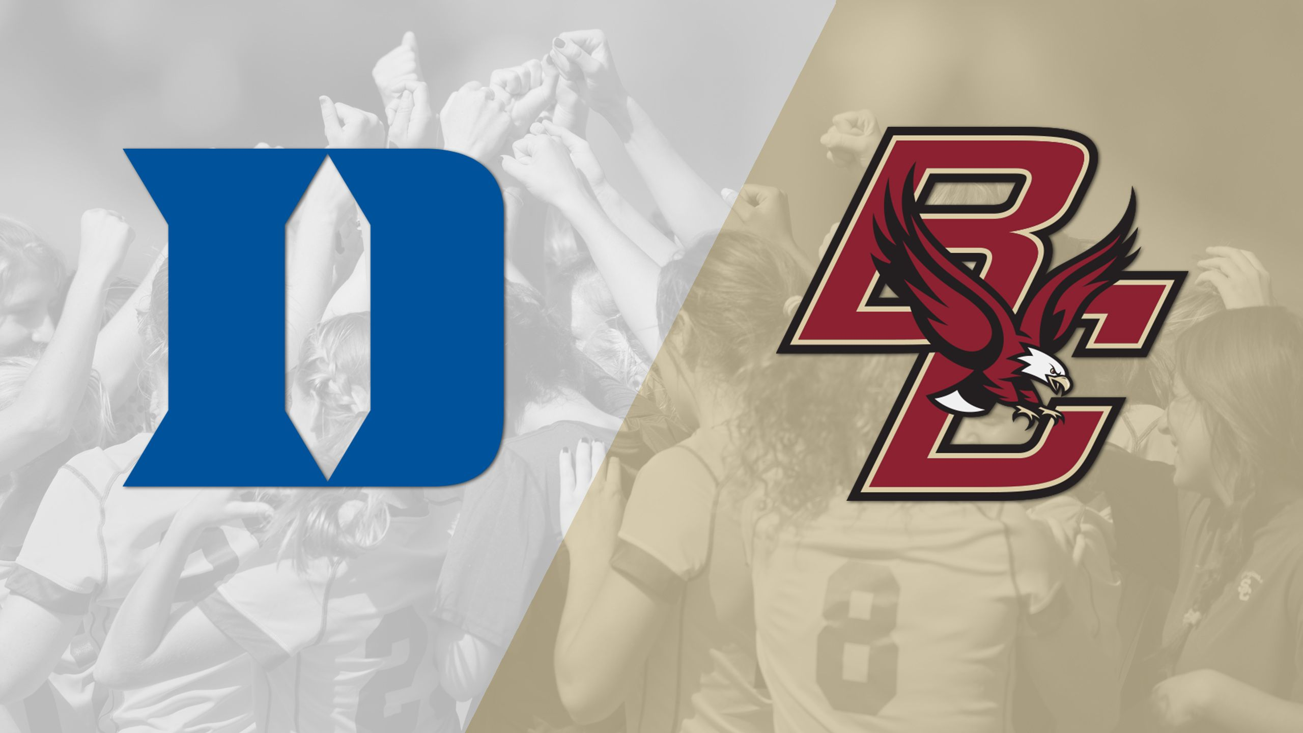 #4 Duke vs. Boston College (W Soccer)